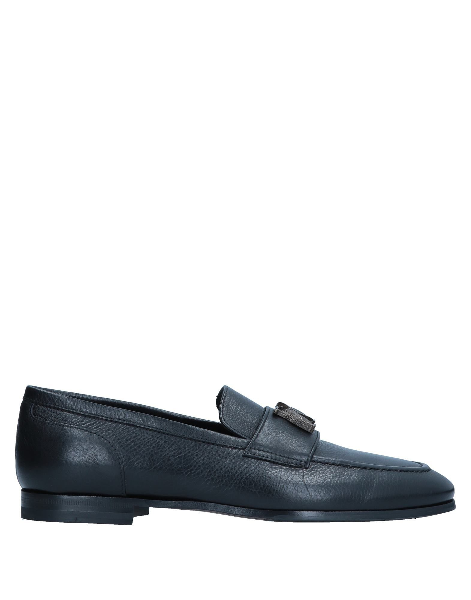Mocassino Dsquared2 Uomo - 11555867EE