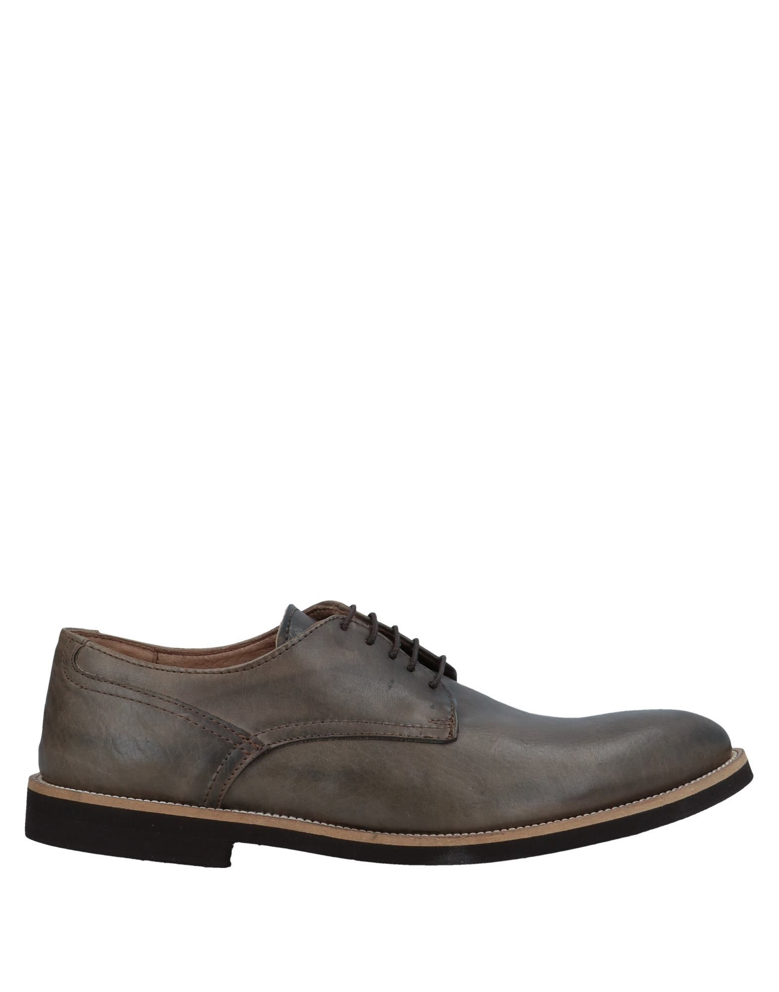 Rabatt echte Schuhe Marc May Schnürschuhe Herren  11555870BL