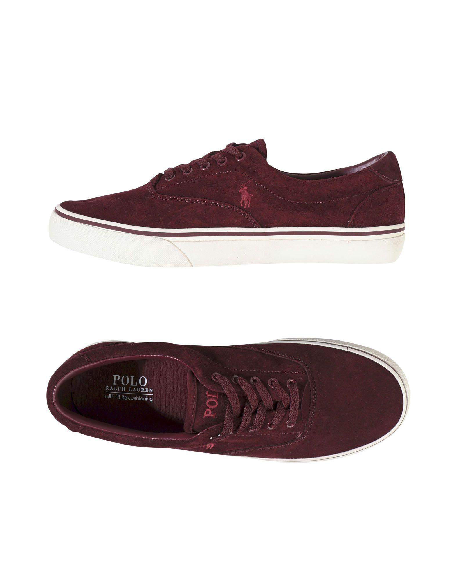 Sneakers Polo Ralph Lauren Uomo - 11555884ES