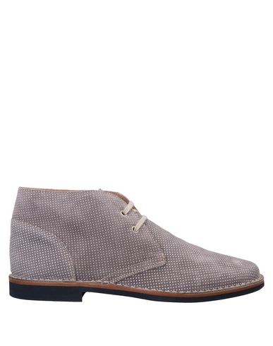 Los últimos zapatos zapatos zapatos de hombre y mujer Botín Gold Brothers Hombre - Botines Gold Brothers - 11555893UL Gris f45af1
