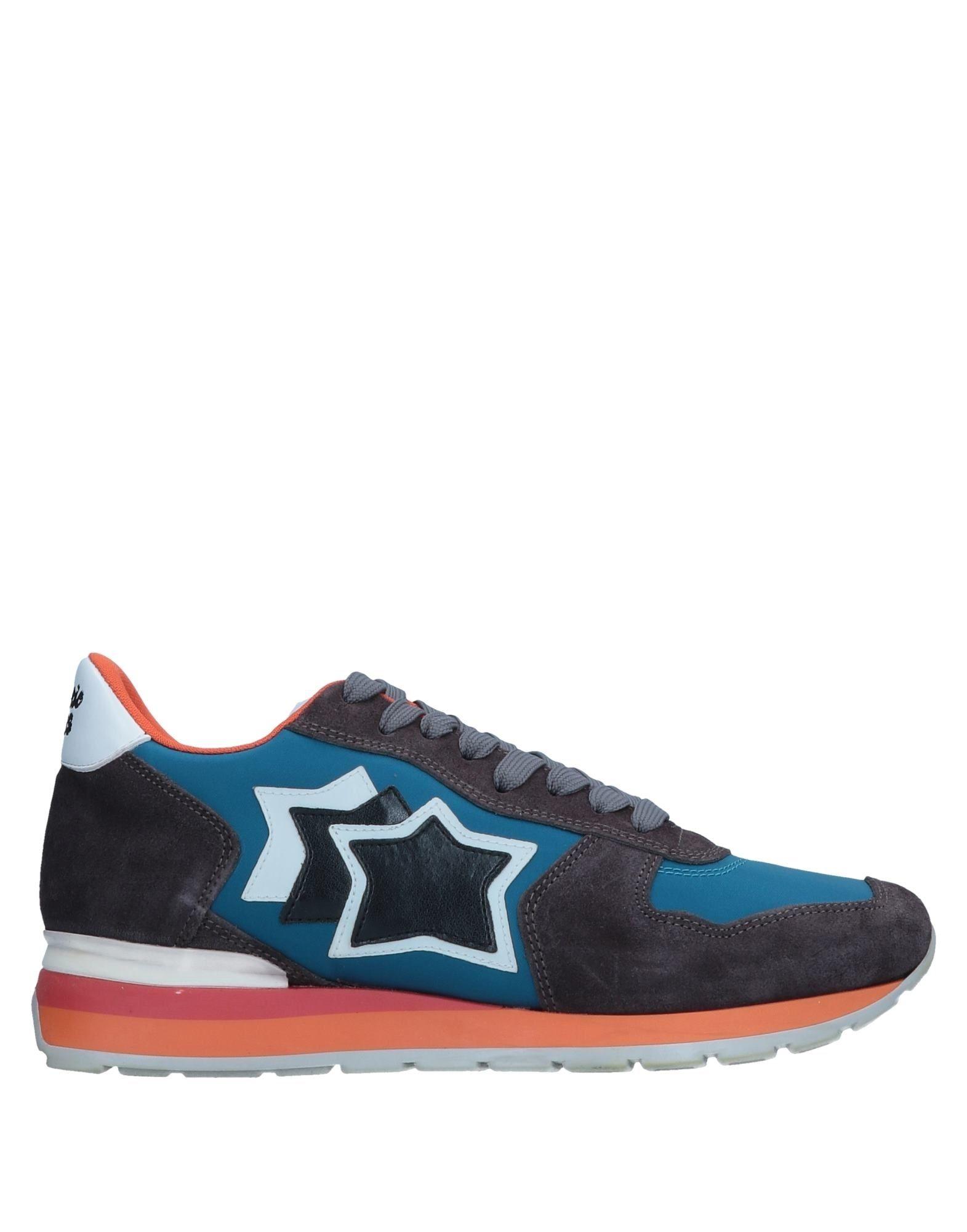 Sneakers Atlantic Stars Uomo - 11555896VF