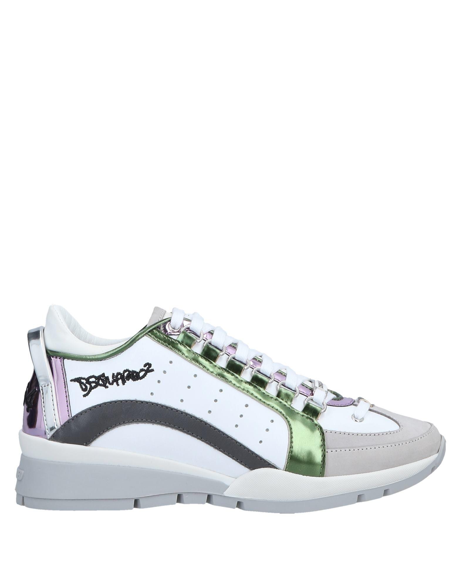 Sneakers Dsquared2 Donna - 11555907NM elegante