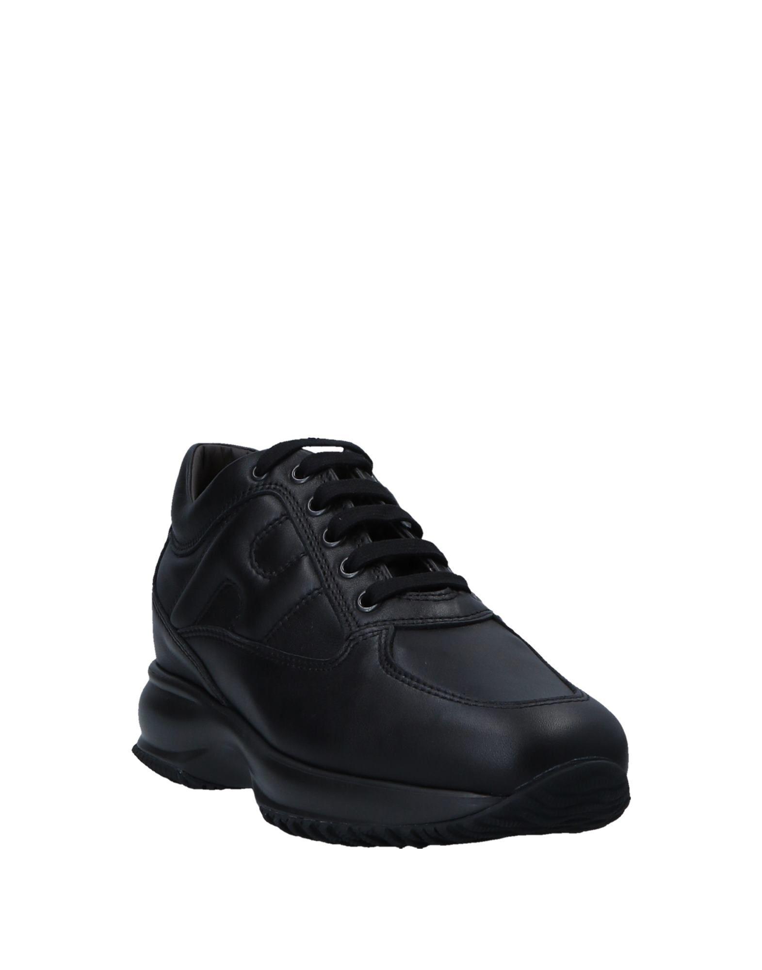 Hogan Sneakers aussehende Damen  11555916HNGünstige gut aussehende Sneakers Schuhe 74c6d4