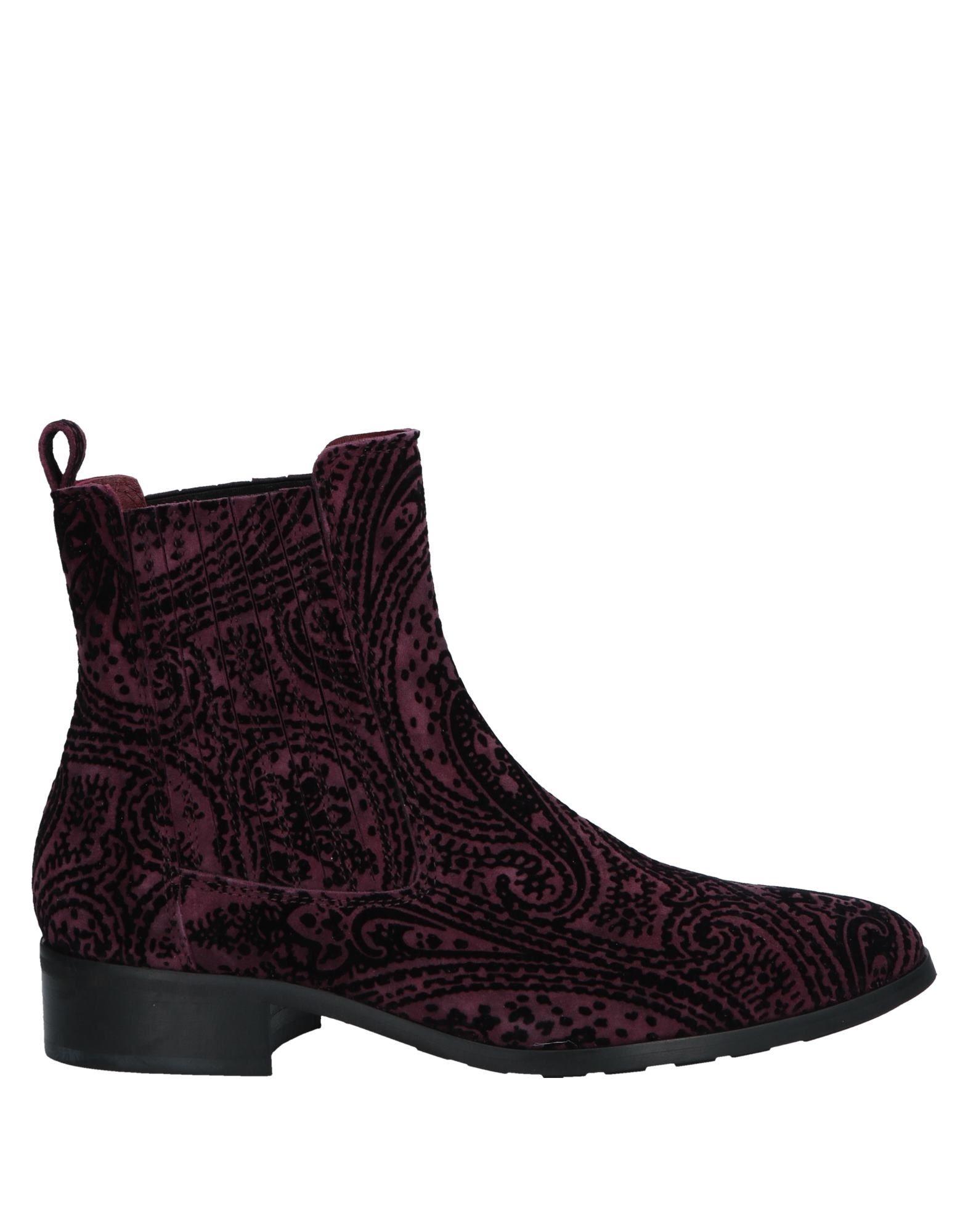 Chelsea Pons Boots Pons Chelsea Quintana Donna - 11555917AU 9e66e5