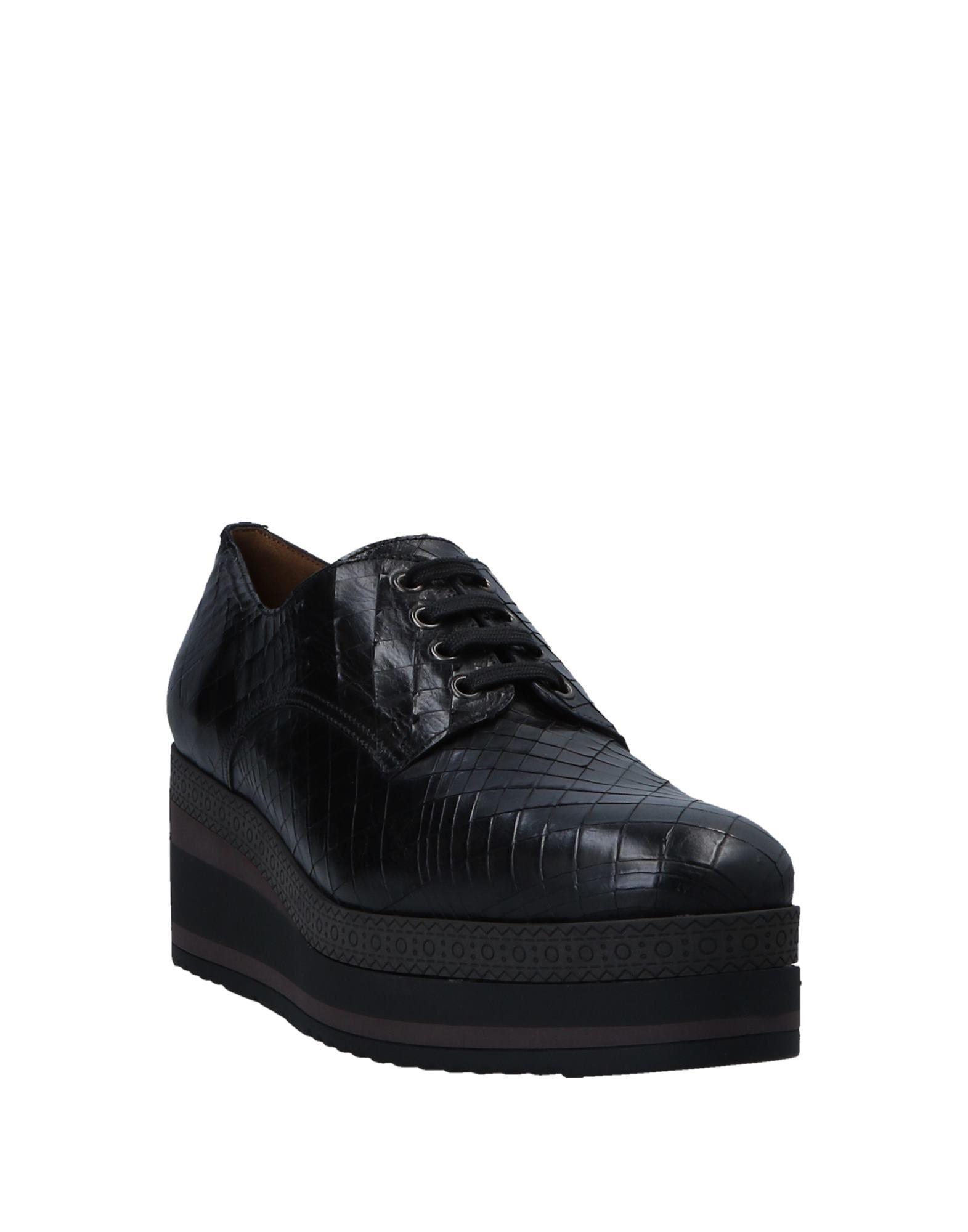 Gut um billige Damen Schuhe zu tragenPons Quintana Schnürschuhe Damen billige  11555924RL cb1e30