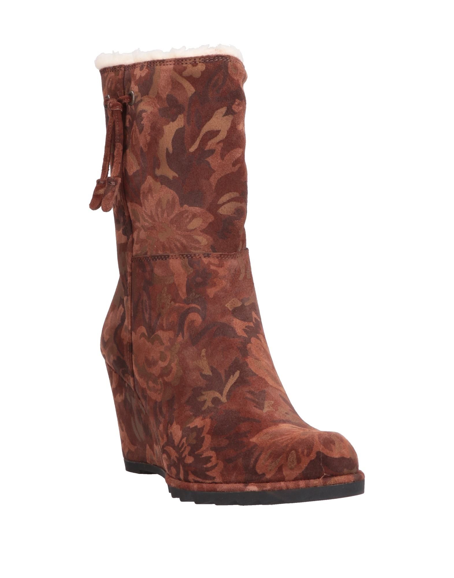 Stilvolle billige Schuhe Damen Pons Quintana Stiefelette Damen Schuhe  11555934AG 2e0c79