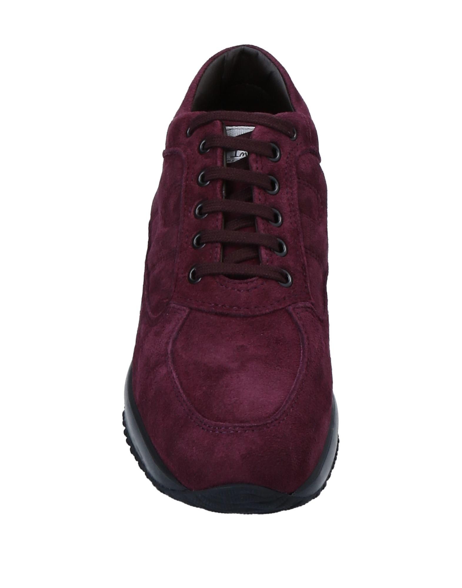 Hogan Sneakers Damen gut  11555941PSGünstige gut Damen aussehende Schuhe 3d5996