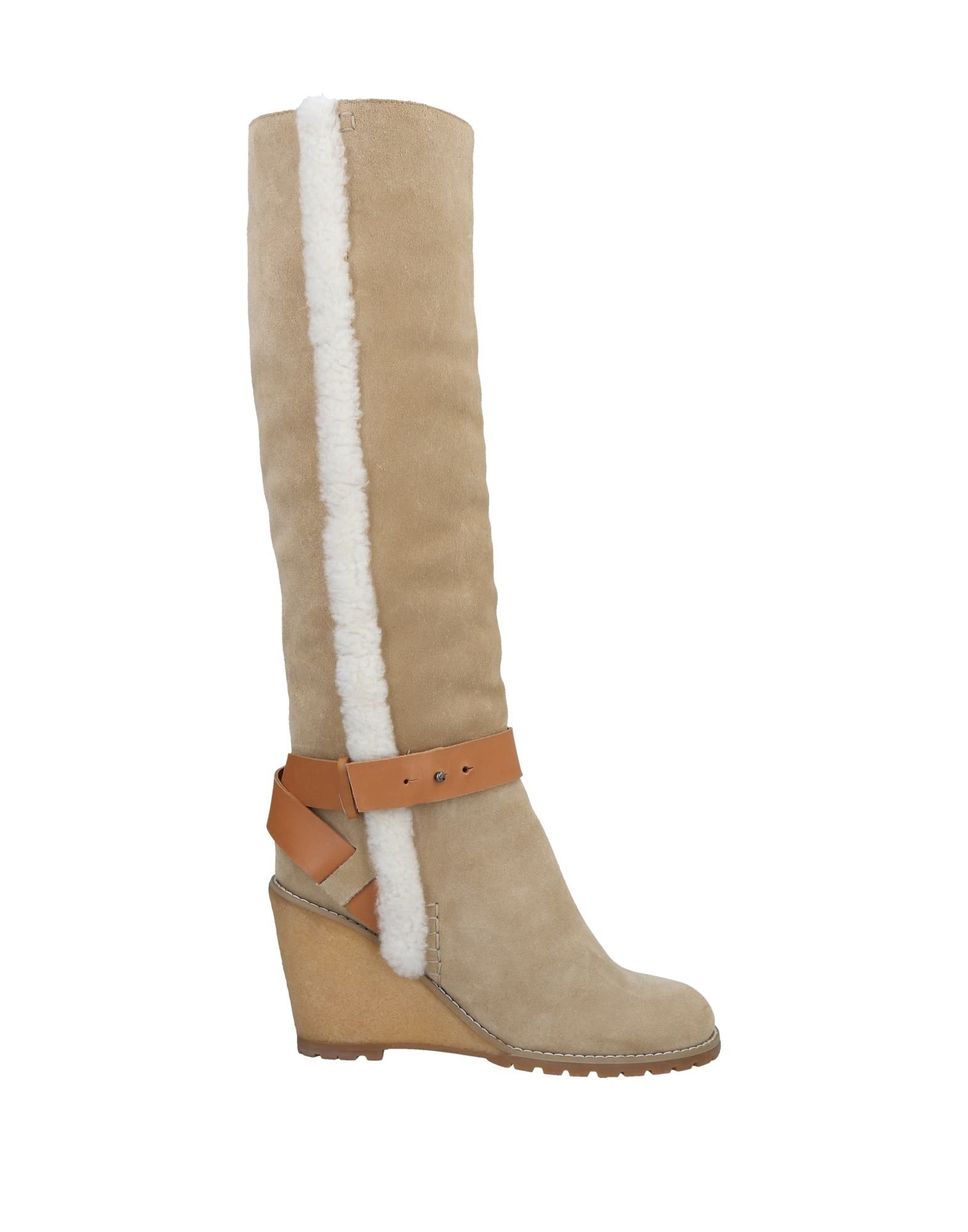 See By Chloé Boots - Women See By Chloé Boots Kingdom online on  United Kingdom Boots - 11555961FB 1ef121