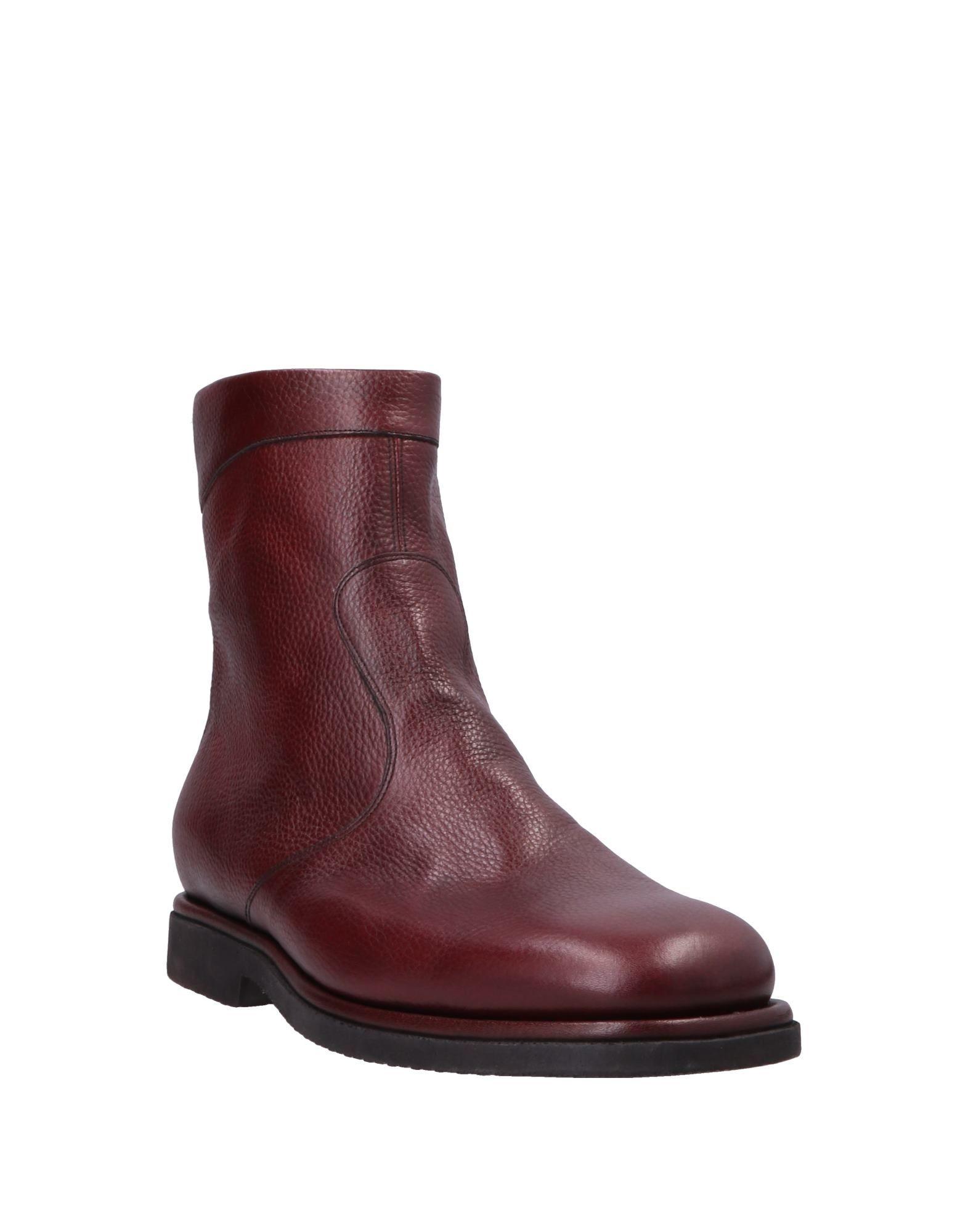Rabatt Taurus echte Schuhe Taurus Rabatt Stiefelette Herren  11555964AT 8260ea