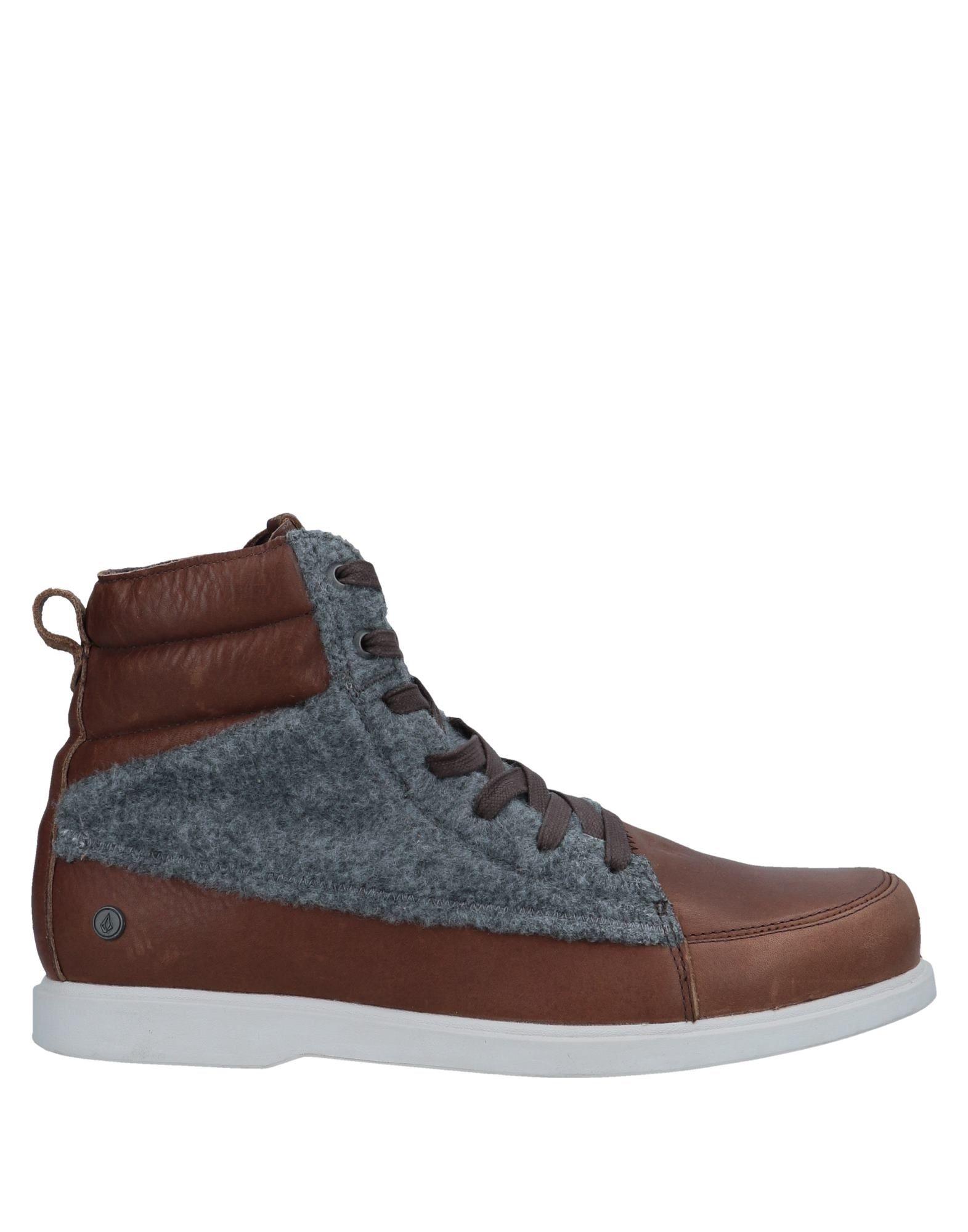 Rabatt echte Schuhe Volcom Sneakers Herren  11555965IH