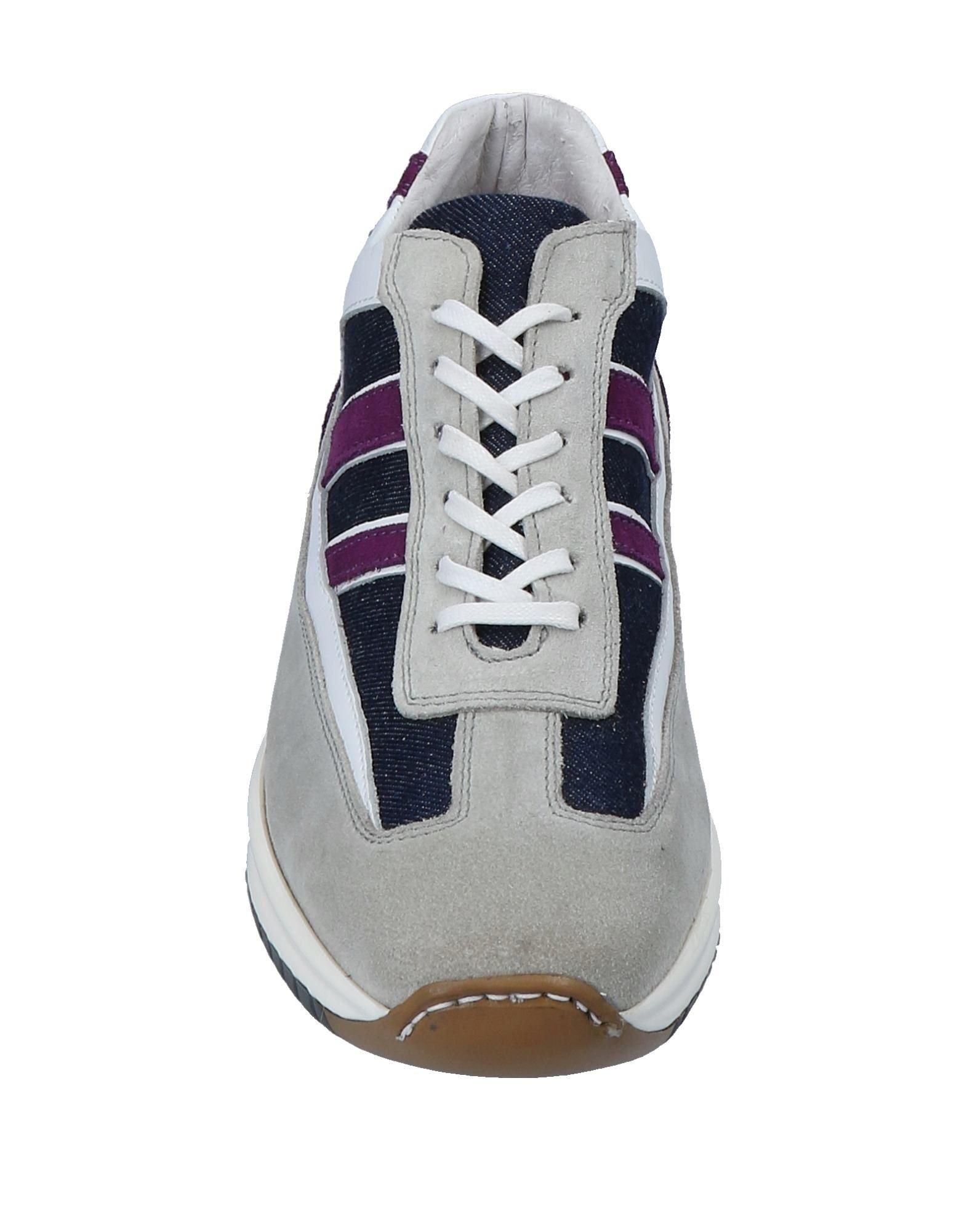 Rabatt echte Schuhe Salvo Barone 11555969GA Sneakers Herren  11555969GA Barone 04c66b