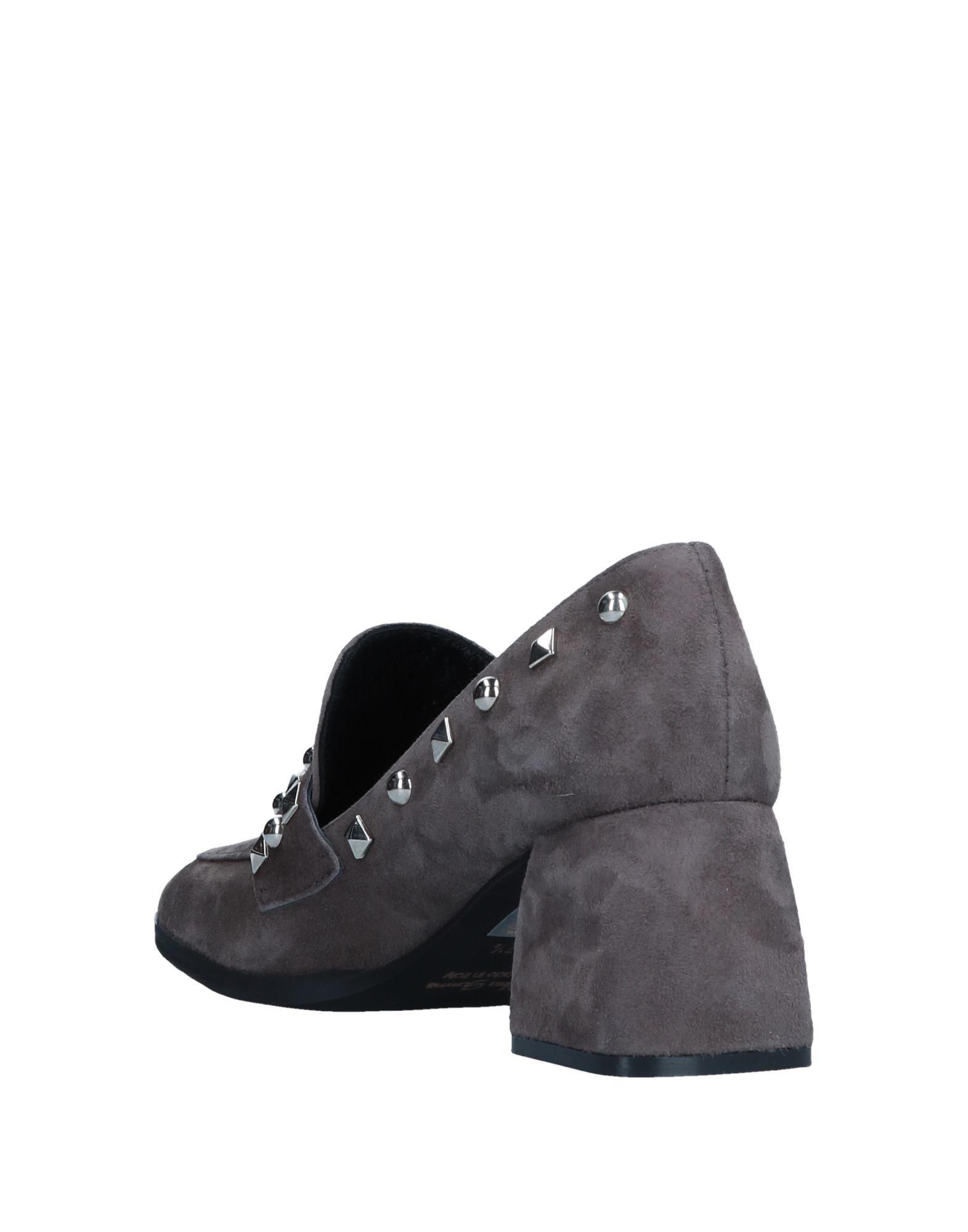 Juli Damen Pascal Paris Mokassins Damen Juli  11555971WM Gute Qualität beliebte Schuhe 57482b