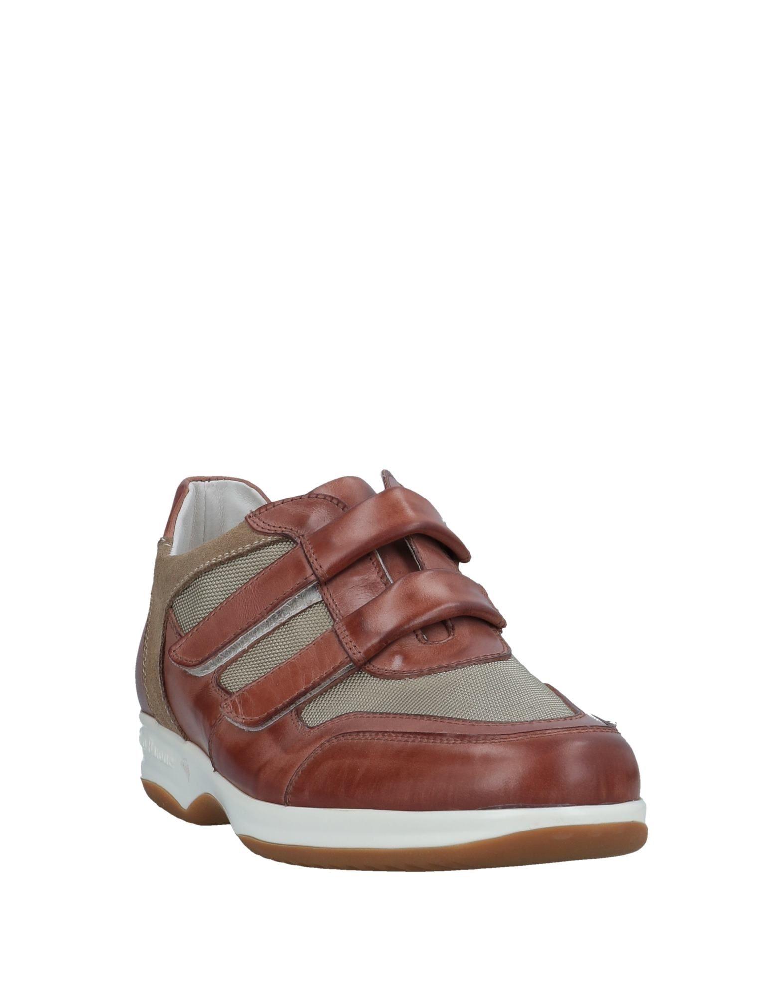 Rabatt Sneakers echte Schuhe Salvo Barone Sneakers Rabatt Herren  11555976AR 81e5b1