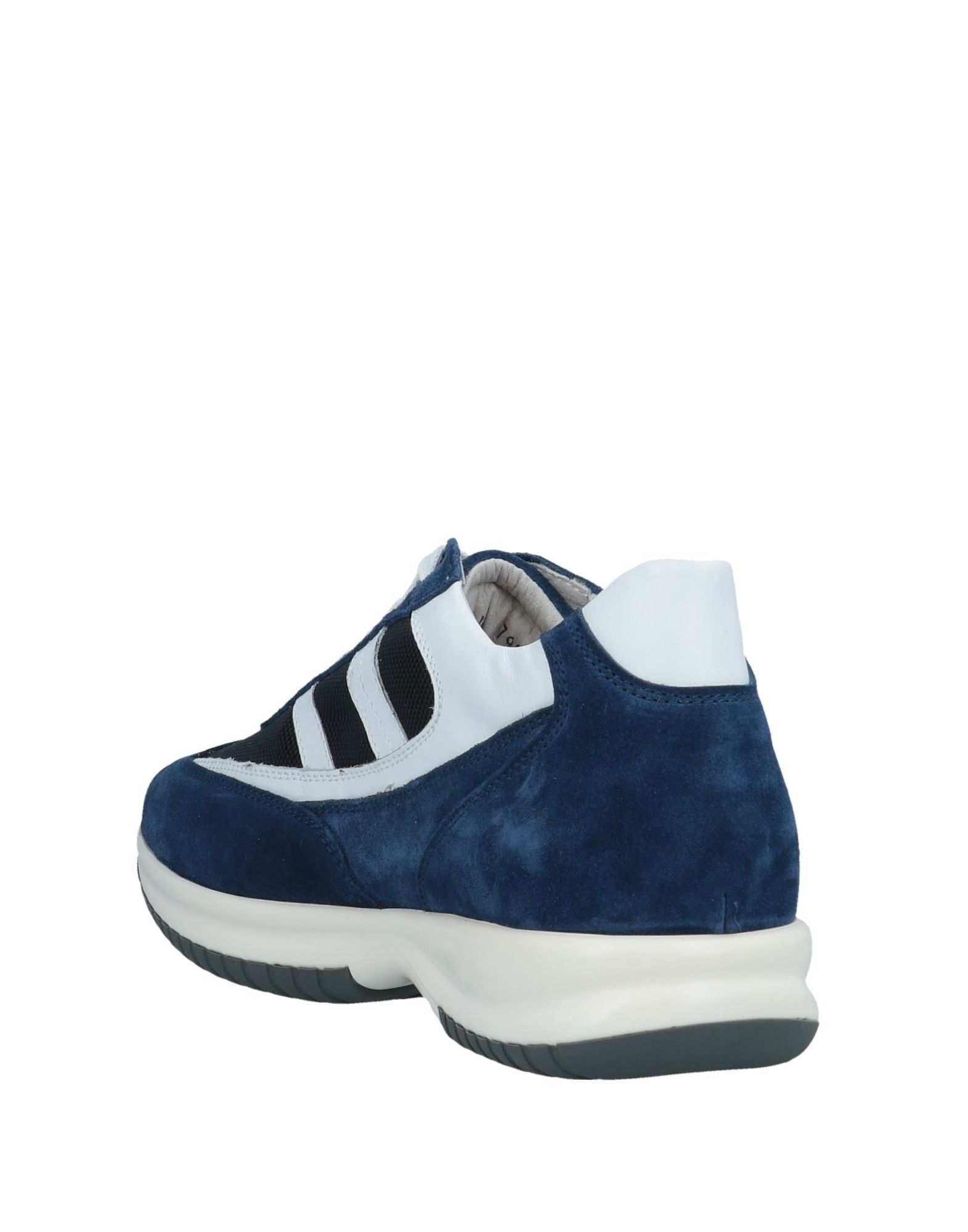 Rabatt echte Herren Schuhe Salvo Barone Sneakers Herren echte  11555980JG e3a52d
