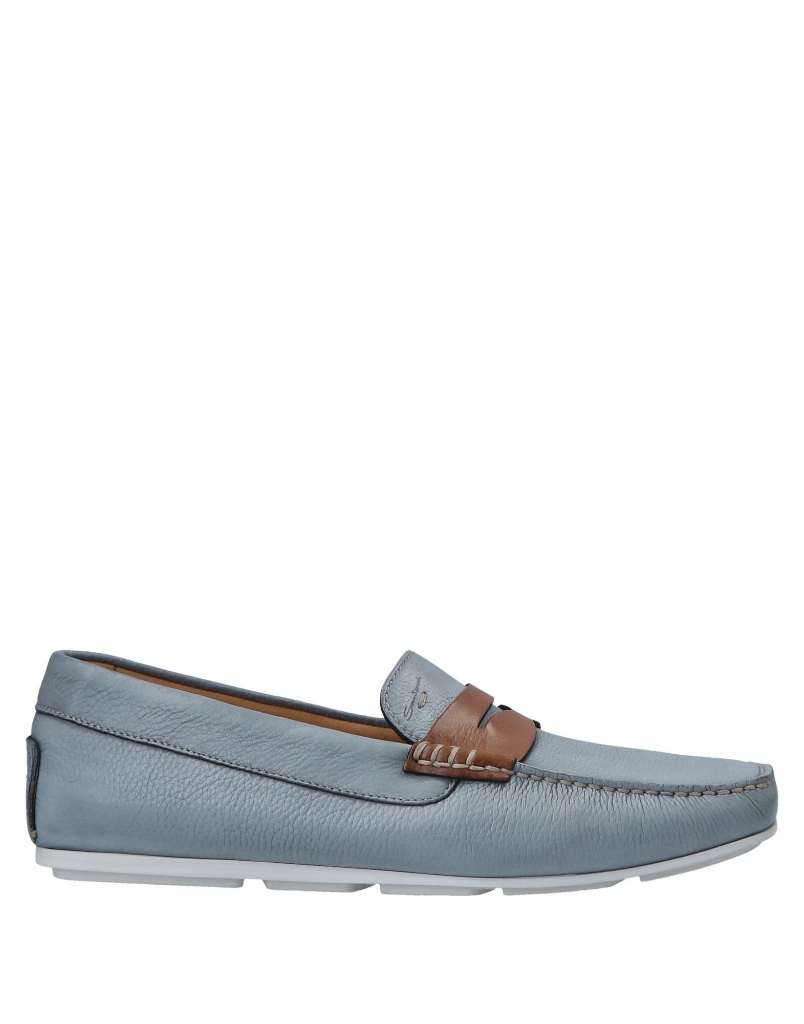 Santoni 11555986QX Mokassins Herren  11555986QX Santoni Gute Qualität beliebte Schuhe f1ba93