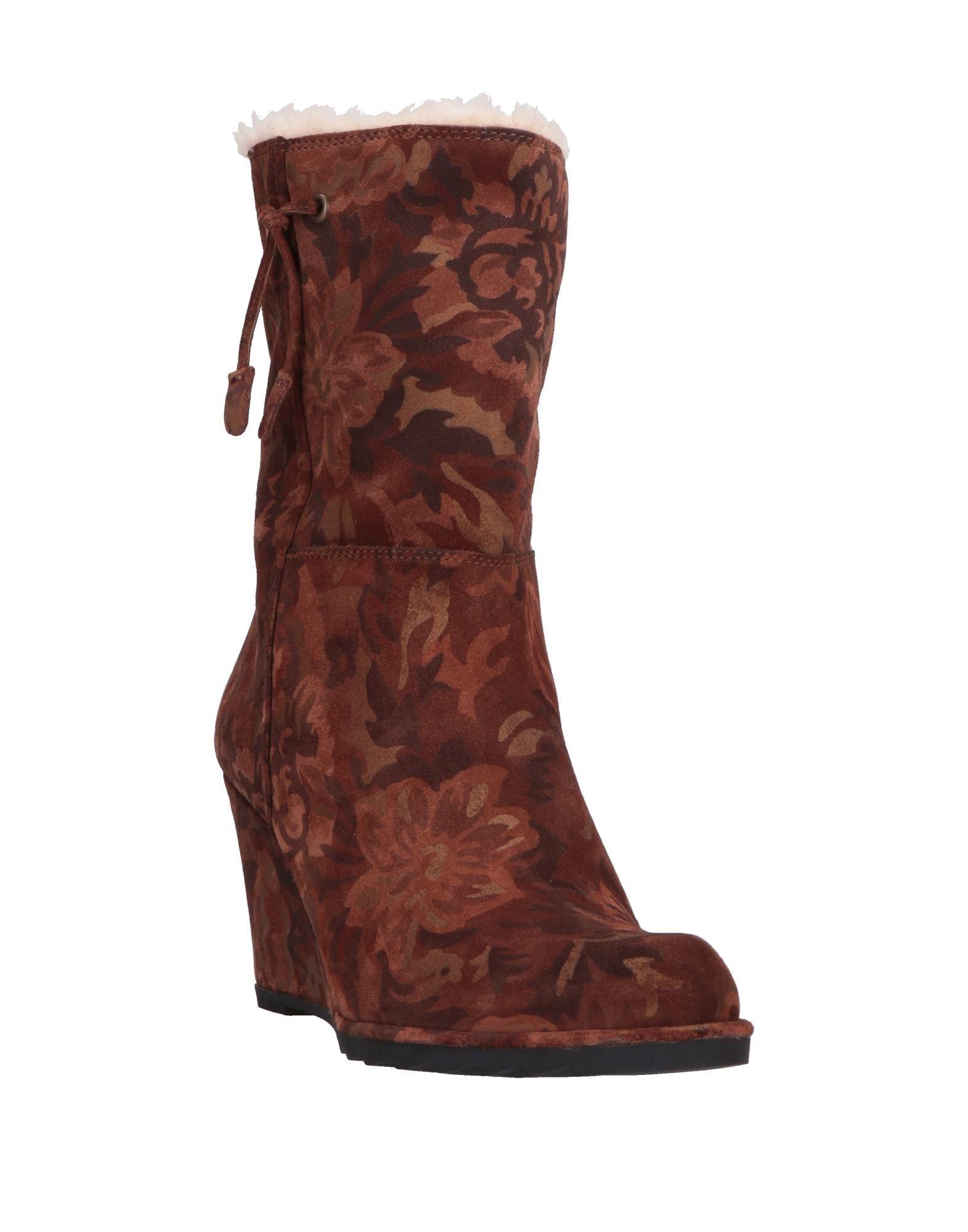 Stilvolle billige Schuhe Pons  Quintana Stiefelette Damen  Pons 11555991LF c40693