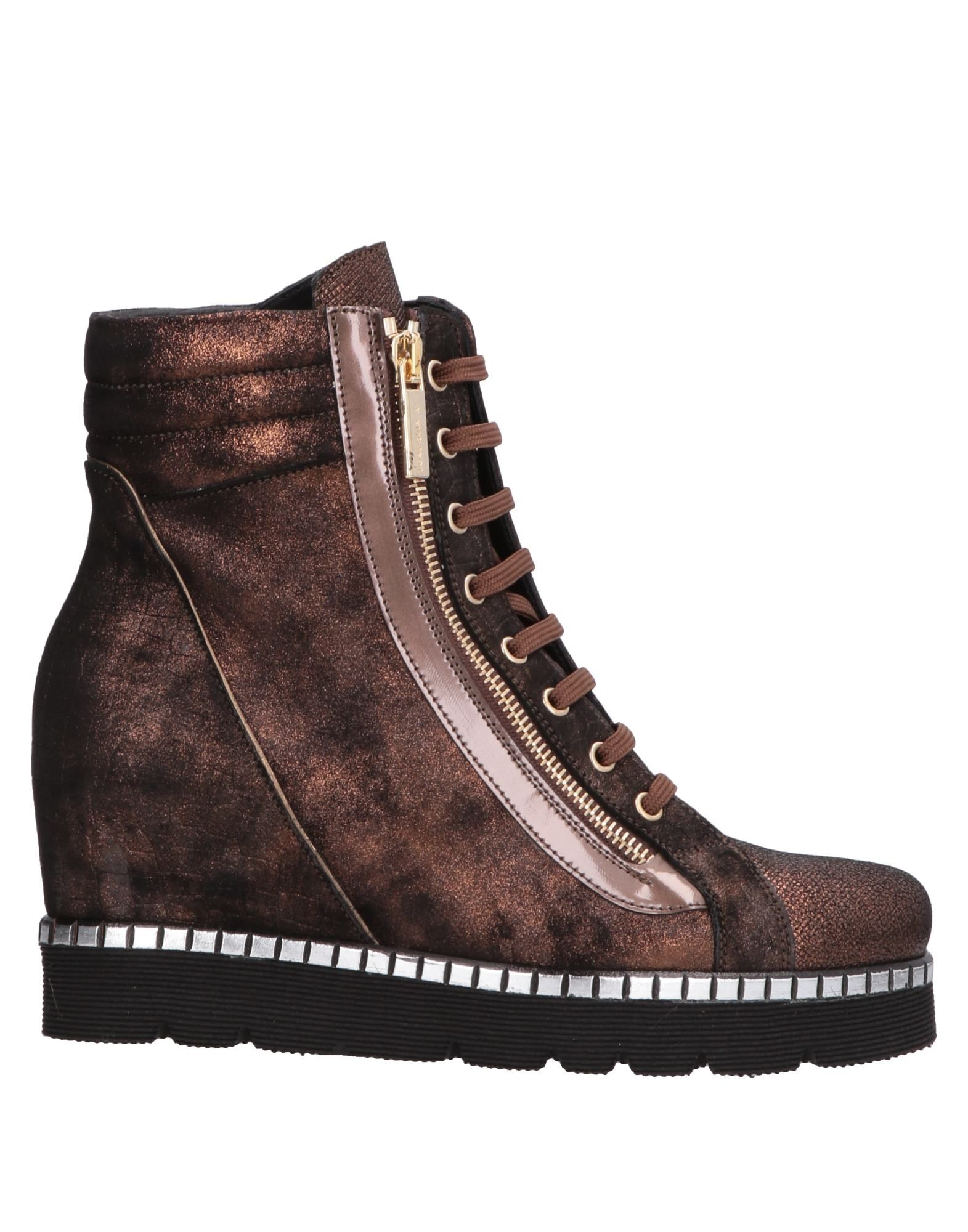 Stilvolle billige Schuhe Pons Quintana Stiefelette Damen 11555996DI