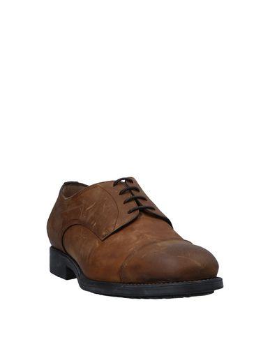Lacets Shabby Marron À Santoni Chic Chaussures dAw7zIIq