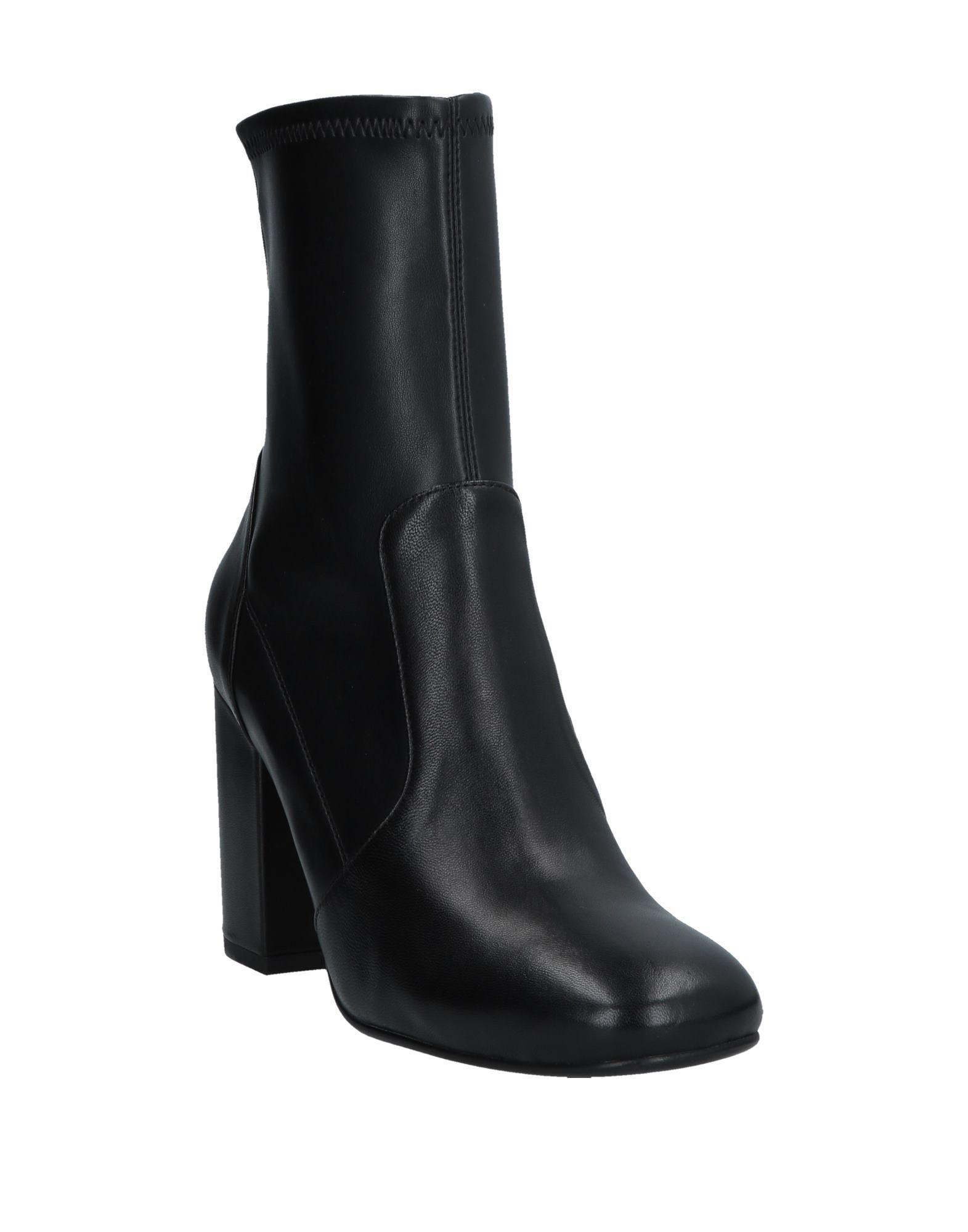 Stilvolle Cruz billige Schuhe Lola Cruz Stilvolle Stiefelette Damen  11556006QT c9eb28
