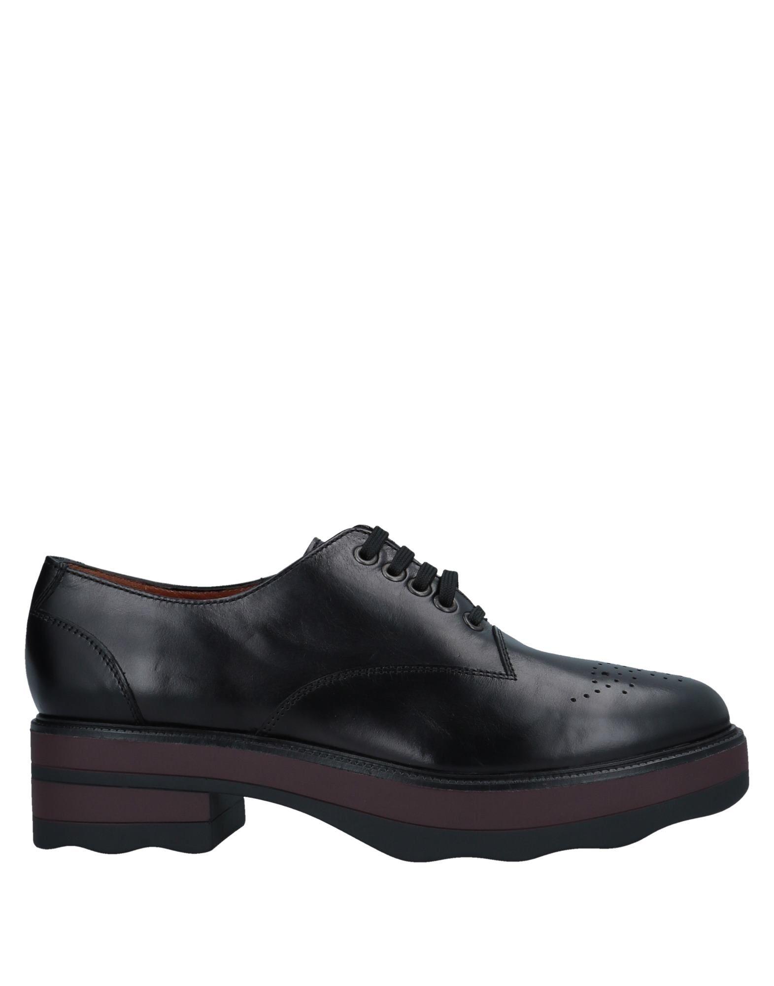 Gut um billige Schuhe zu tragenPons Quintana Schnürschuhe Damen  11556007AU