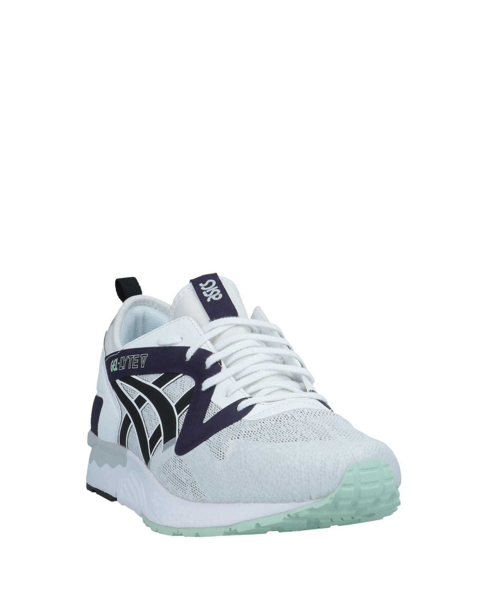 Rabatt echte Schuhe Herren Asics Sneakers Herren Schuhe  11556008ON 2ef2c6