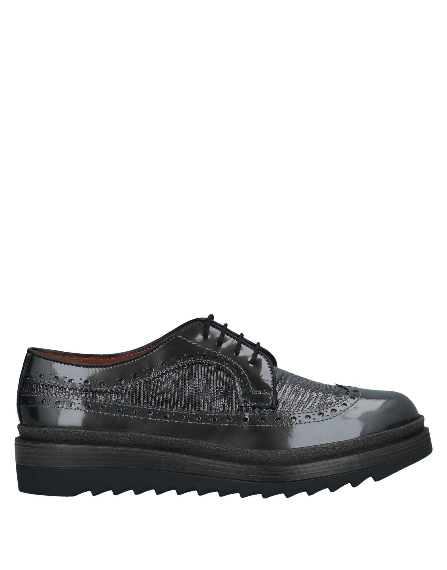 Gut um billige Schuhe zu tragenPons Quintana Schnürschuhe Damen  11556011GL