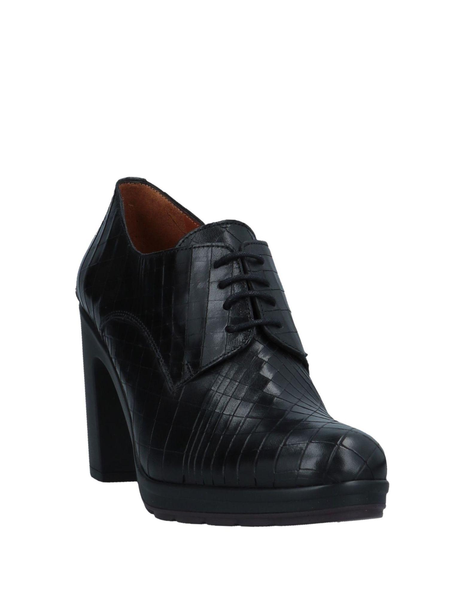 Gut um billige Schnürschuhe Schuhe zu tragenPons Quintana Schnürschuhe billige Damen  11556018QE 6f5269