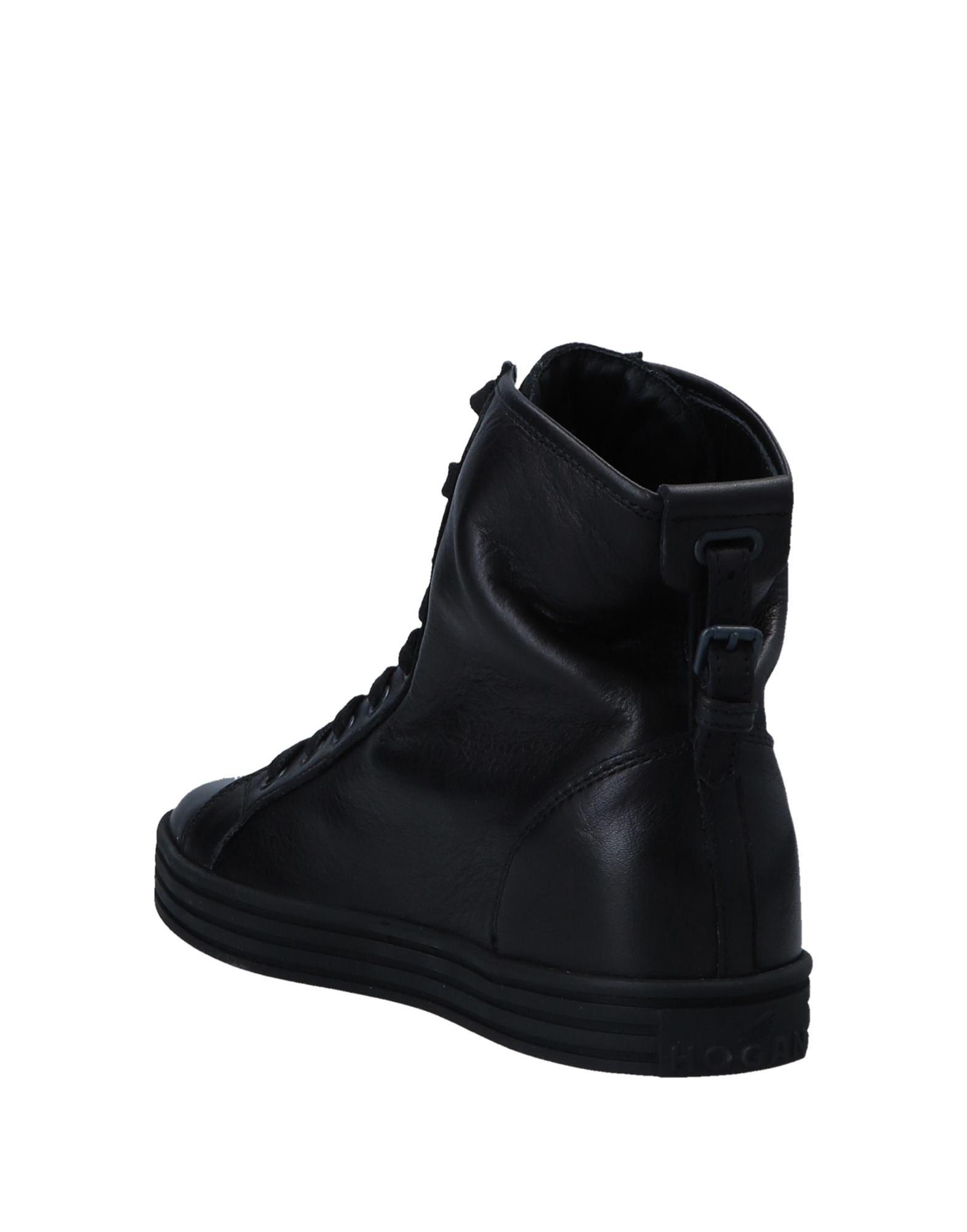 Hogan Rebel Sneakers - Women Hogan Hogan Hogan Rebel Sneakers online on  United Kingdom - 11556022AJ 181ce6