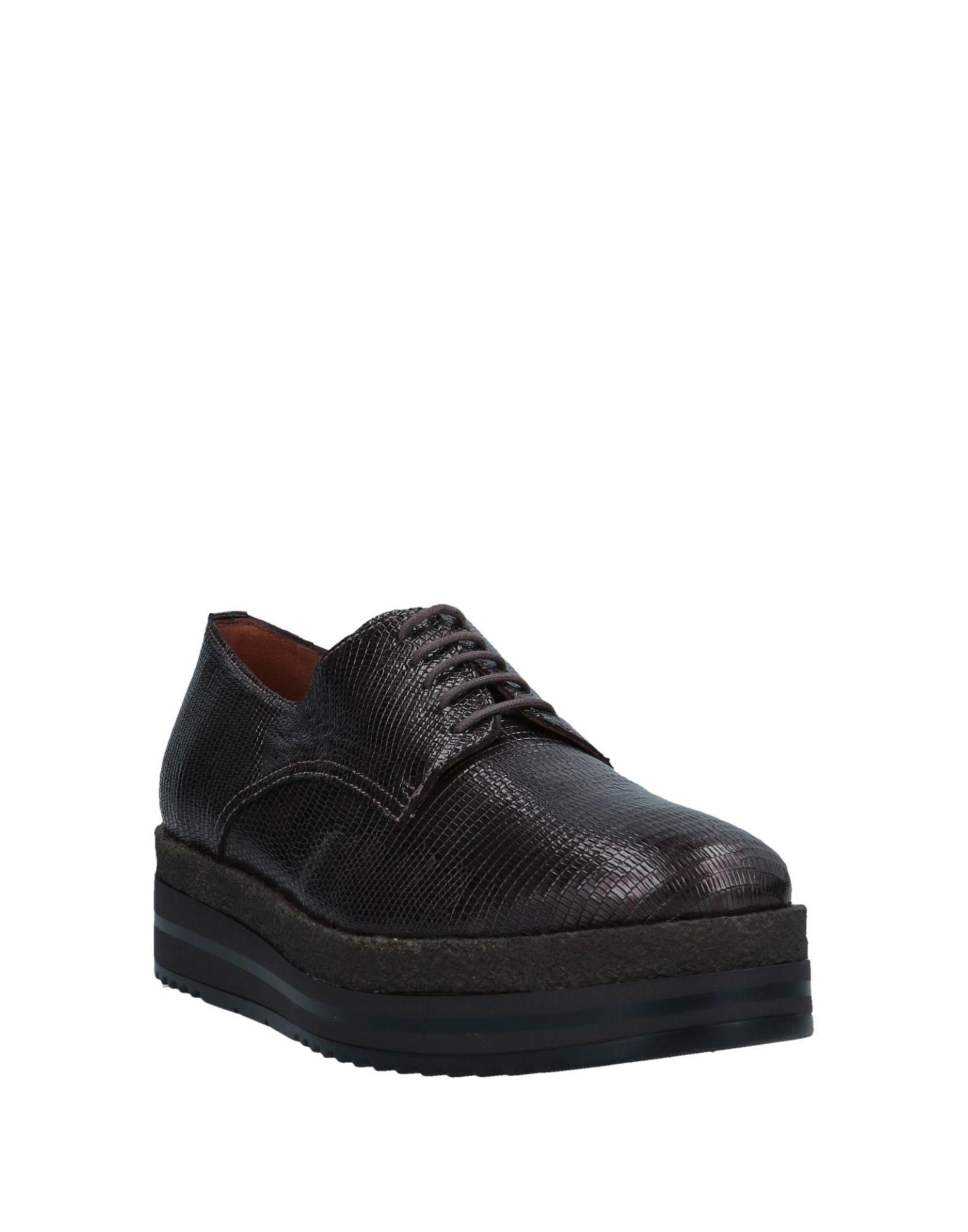 Gut um Quintana billige Schuhe zu tragenPons Quintana um Schnürschuhe Damen  11556034UV 68b104