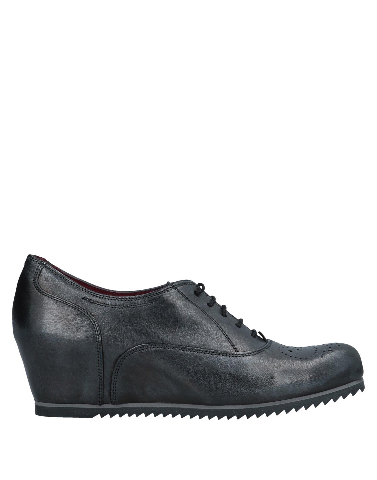 Gut um billige Schuhe zu tragenPons Quintana Schnürschuhe Damen  11556052EX