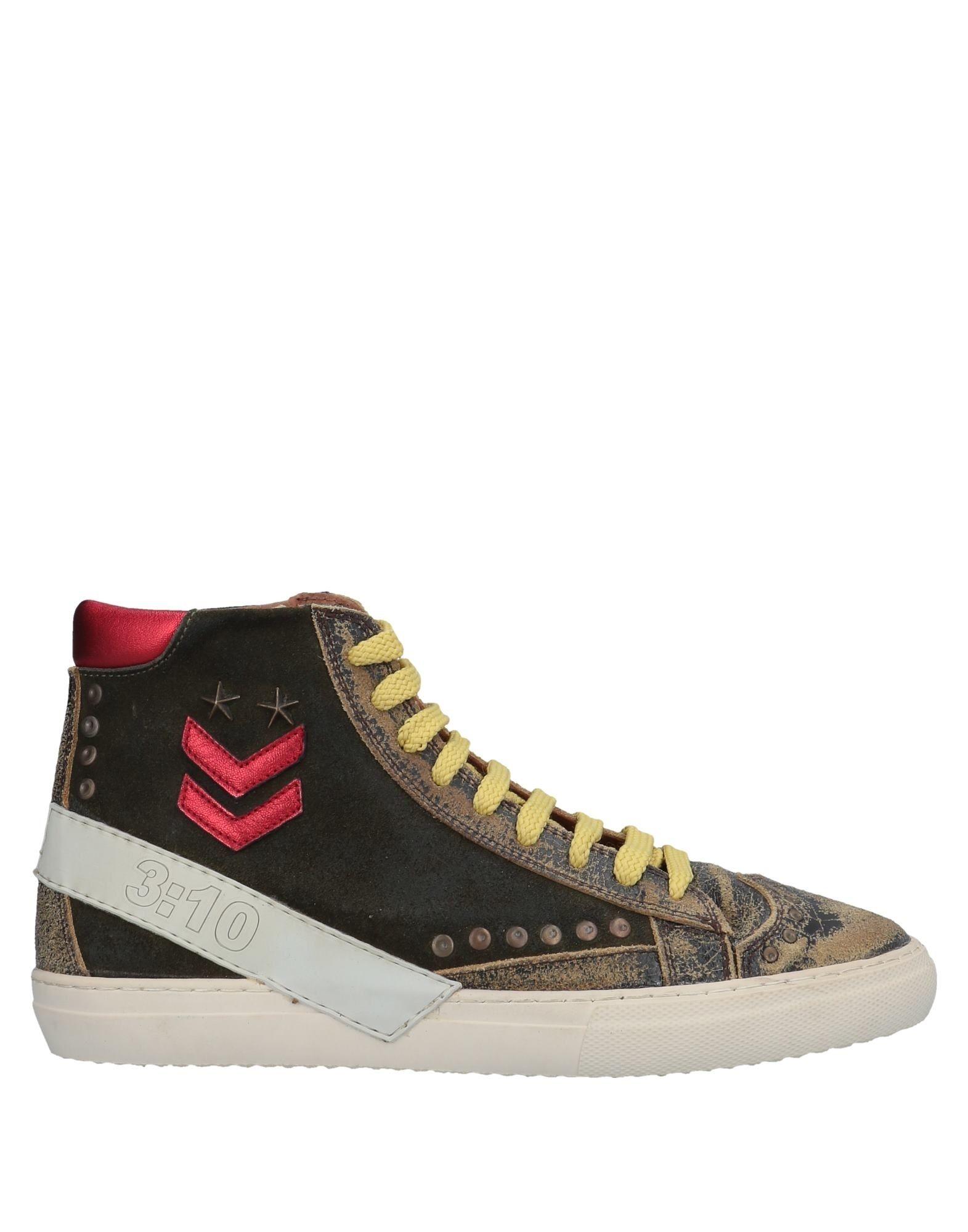 Sneakers 3:10 Uomo - 11556059IE elegante