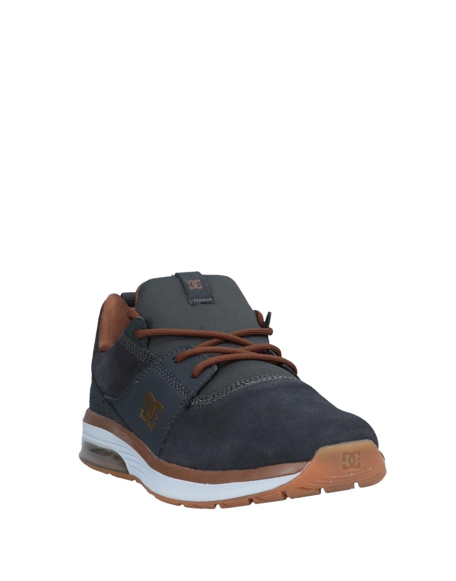 Shoecousa Dc Shoecousa  Sneakers Herren  11556061XN 494423
