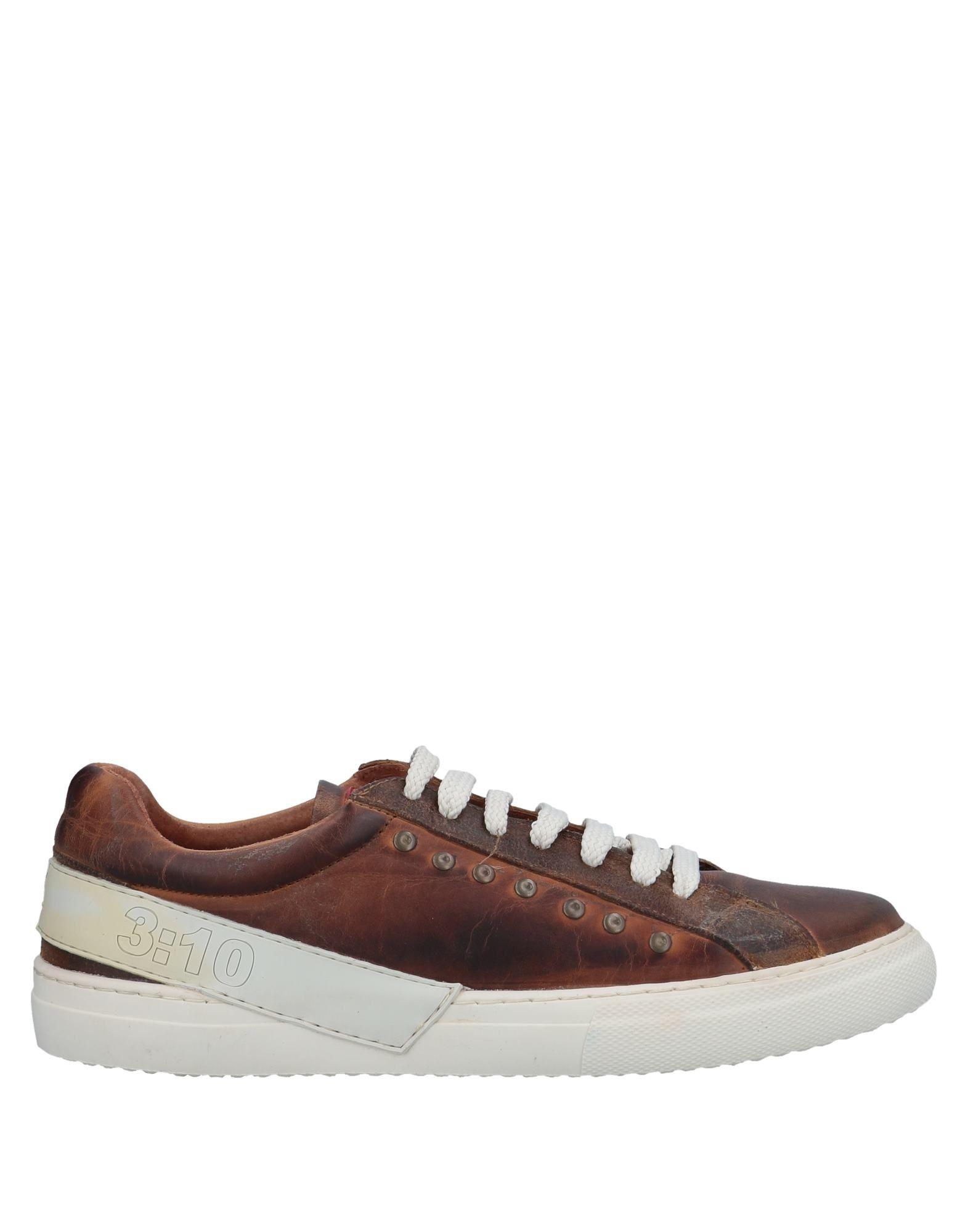 Sneakers 3:10 Uomo - 11556065VK Scarpe economiche e buone