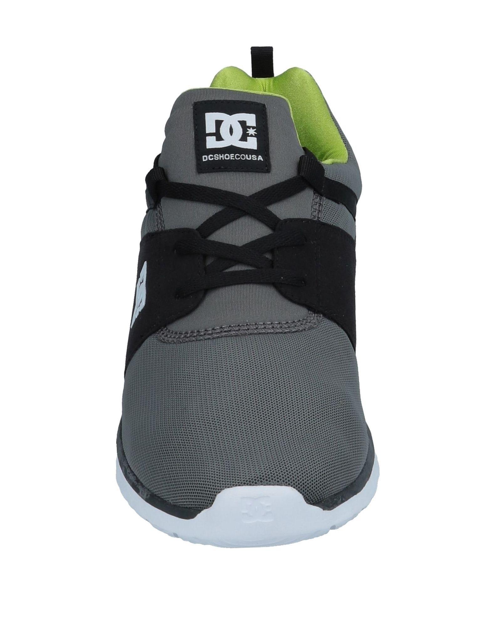 Rabatt Sneakers echte Schuhe Dc Shoecousa Sneakers Rabatt Herren  11556068KU e8626c