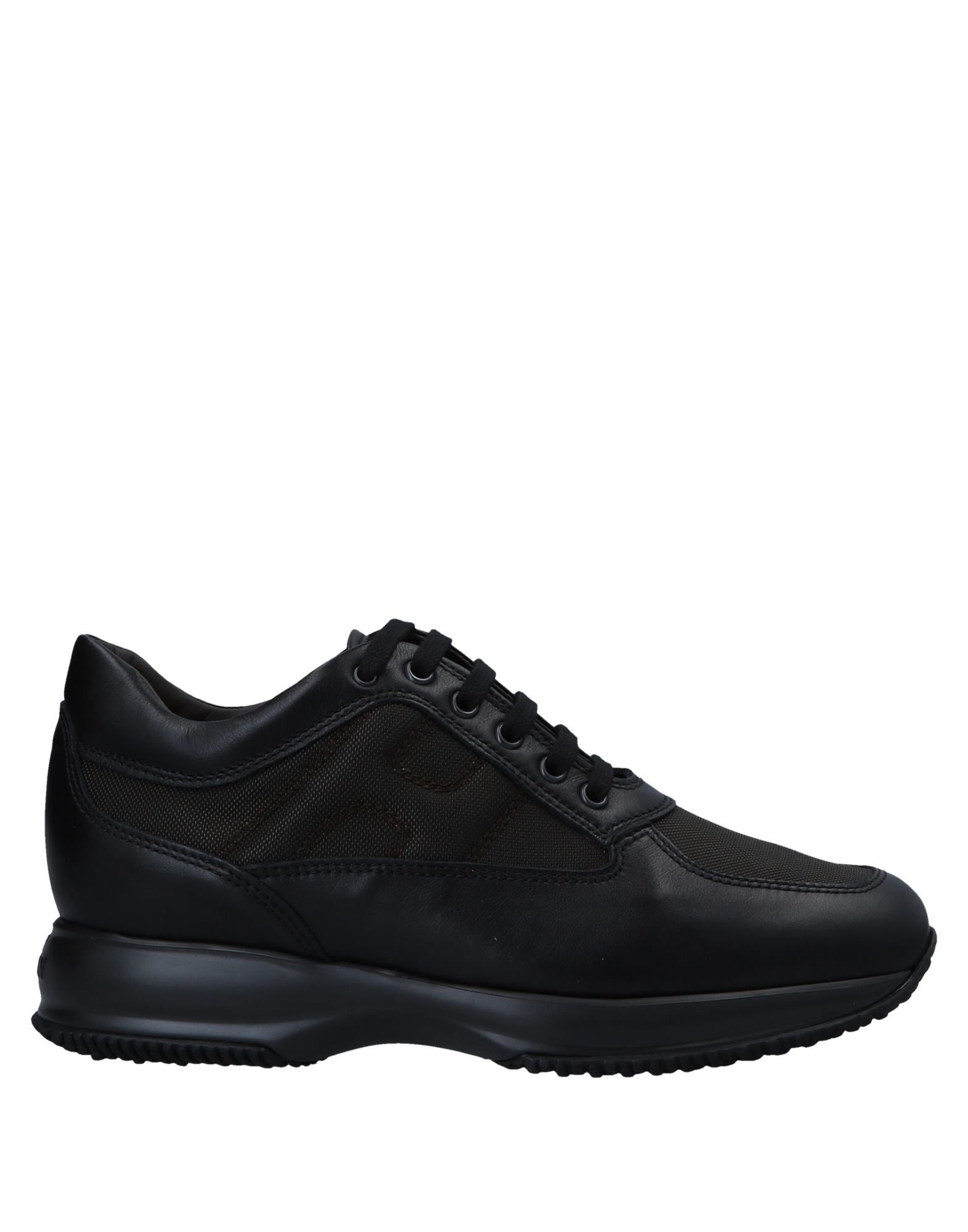 Sneakers Hogan Homme - Sneakers Hogan  Noir Mode pas cher et belle