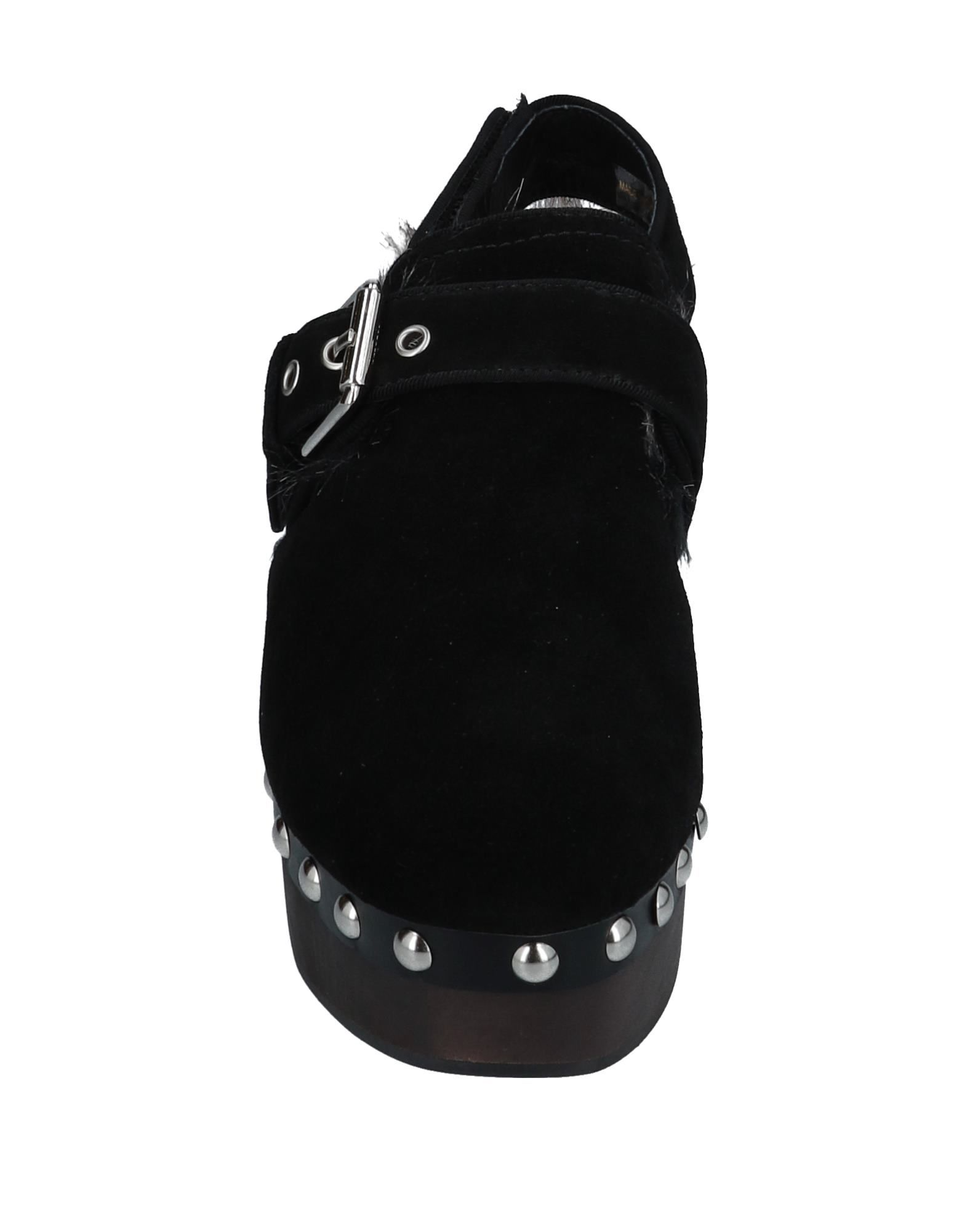 Bibi 11556089SE Lou Pantoletten Damen  11556089SE Bibi Gute Qualität beliebte Schuhe 3cf8e8
