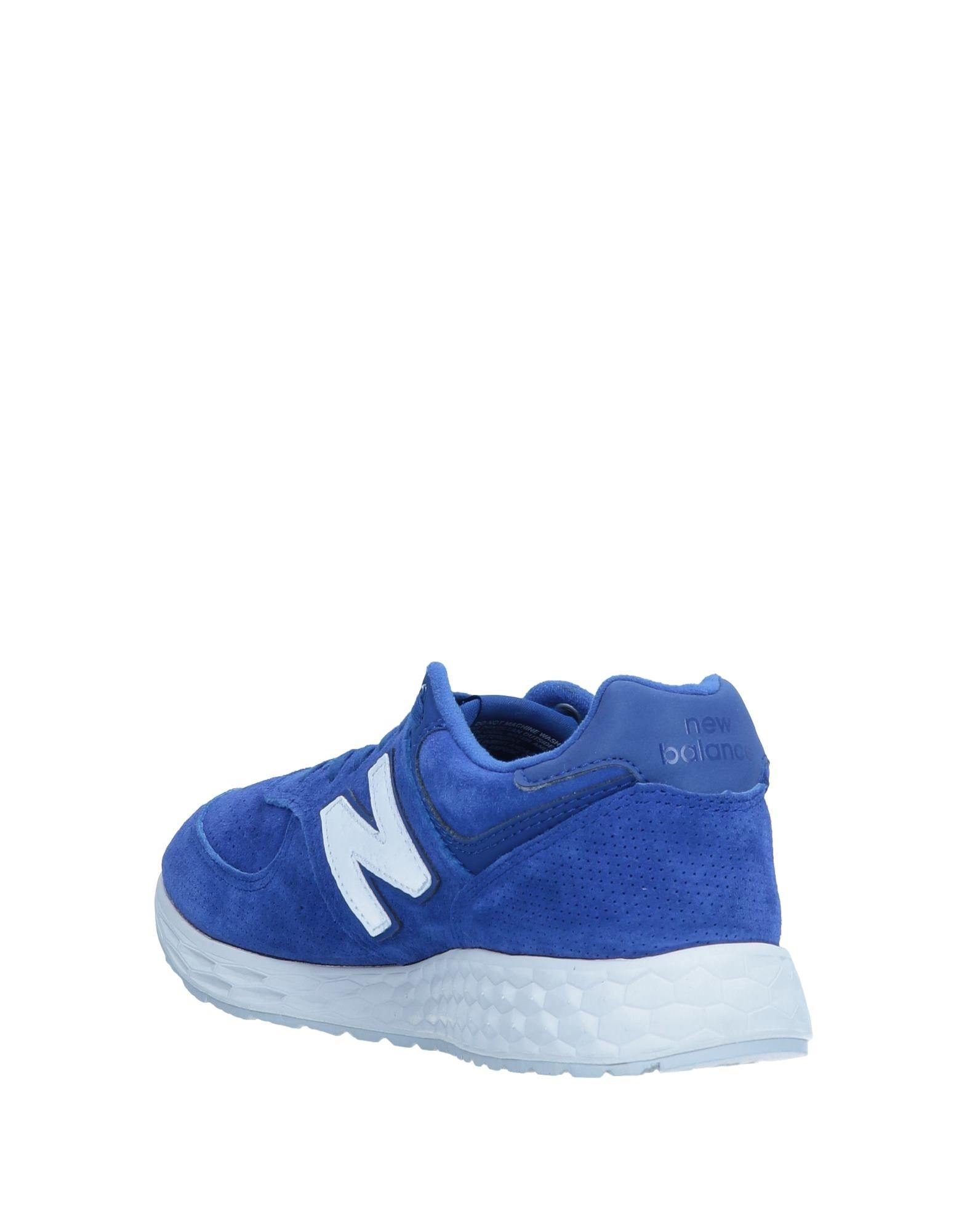 New Balance Sneakers - Men New Balance Sneakers online on on on  United Kingdom - 11556097VM b2a62d