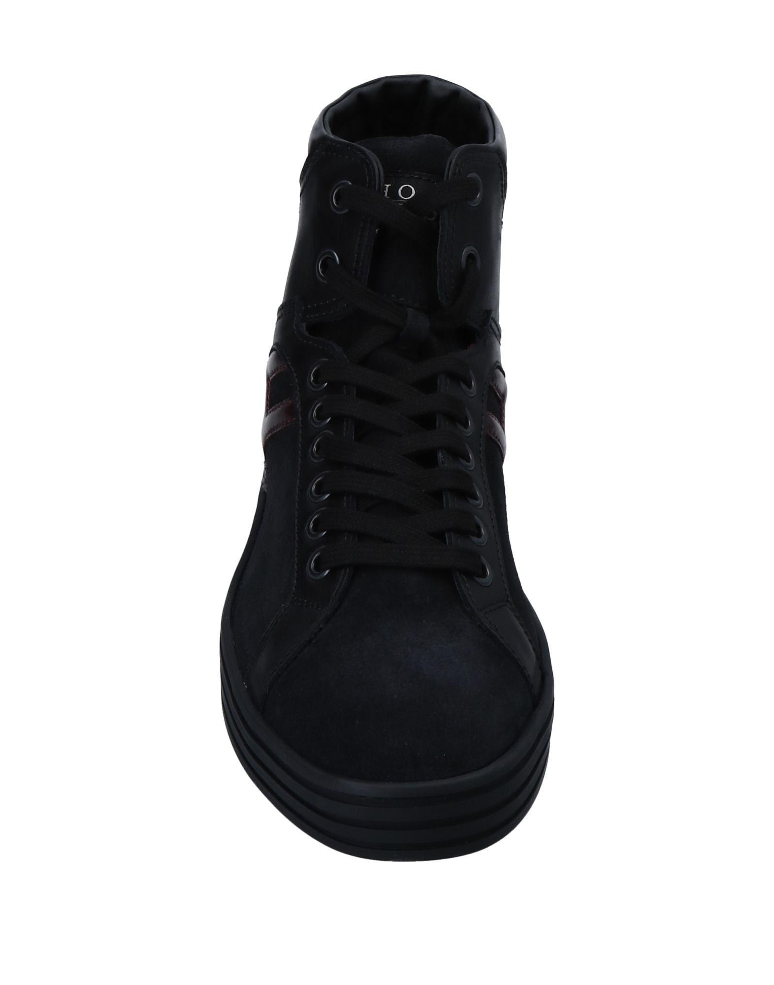 Hogan Rebel Sneakers Qualität Herren  11556107VD Gute Qualität Sneakers beliebte Schuhe 06040c
