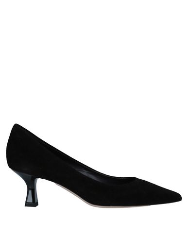 Zapatos de hombres y mujeres de moda casual Zapato De Salón Marian Mujer - Salones Marian- 11511764JD Negro