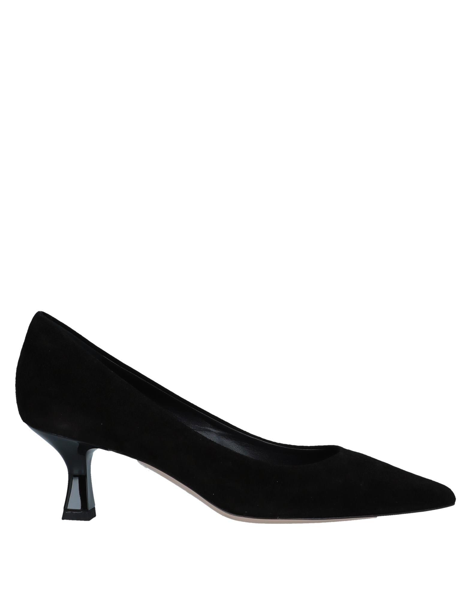 Stilvolle billige Pumps Schuhe Deimille Pumps billige Damen  11556110QG de9577