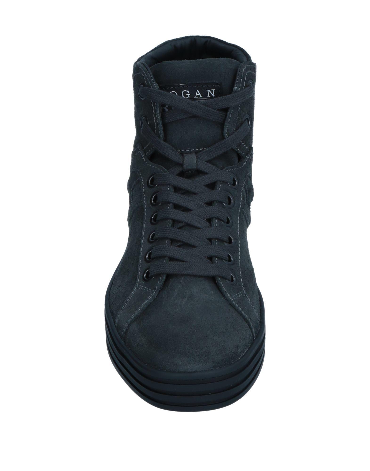 Hogan Rebel Sneakers Herren  Schuhe 11556111RJ Gute Qualität beliebte Schuhe  d351f1