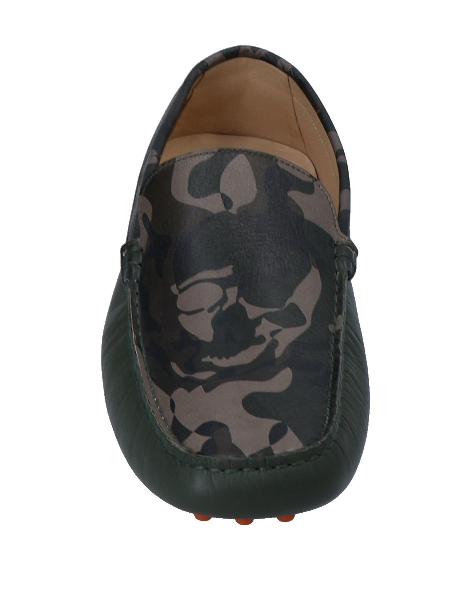 Alexander 11556113JO Mcqueen Mokassins Herren  11556113JO Alexander Gute Qualität beliebte Schuhe 7ba307