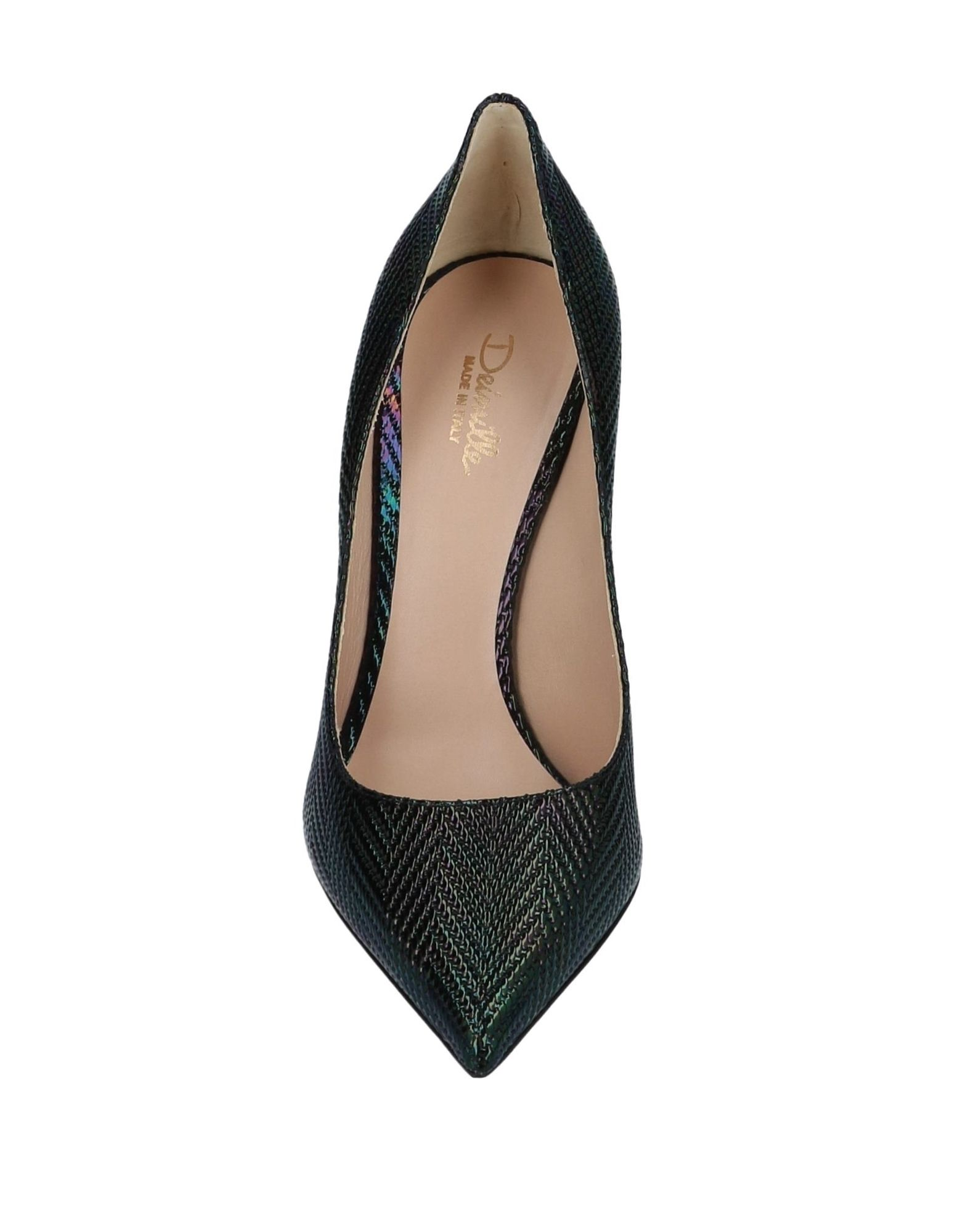 Gut um billige Schuhe zu 11556121EG tragenDeimille Pumps Damen  11556121EG zu fb20d4