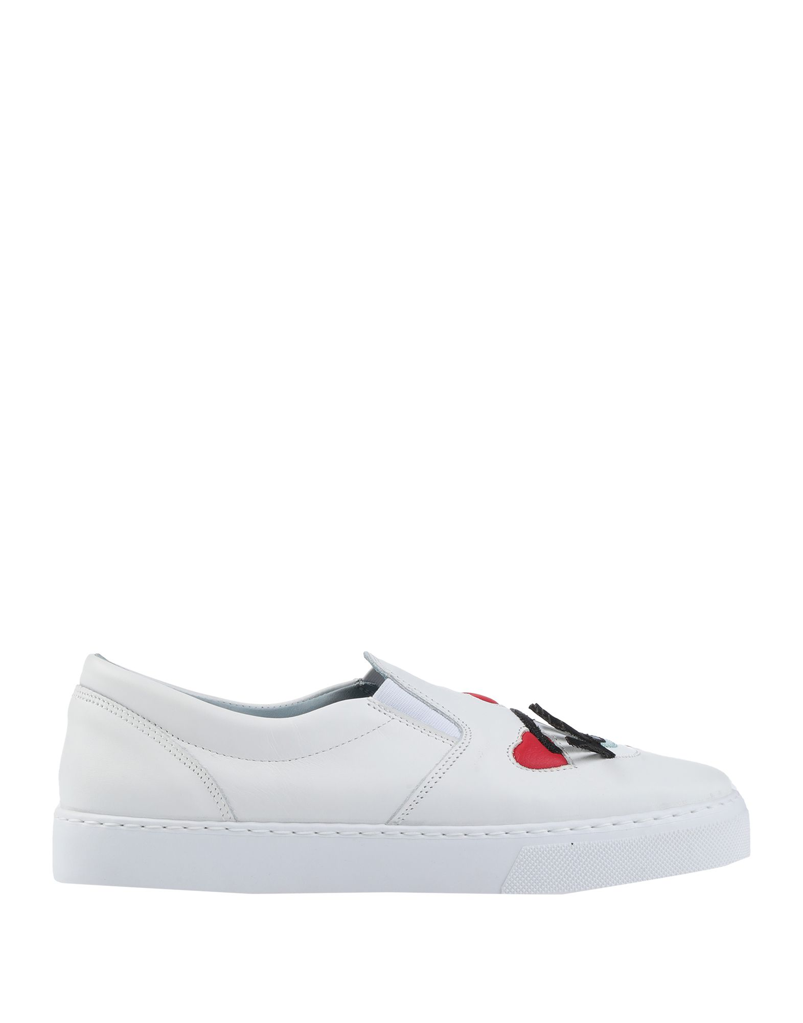Zapatillas Chiara Ferragni Mujer - Zapatillas Chiara Chiara Zapatillas Ferragni  Blanco c5d0d5