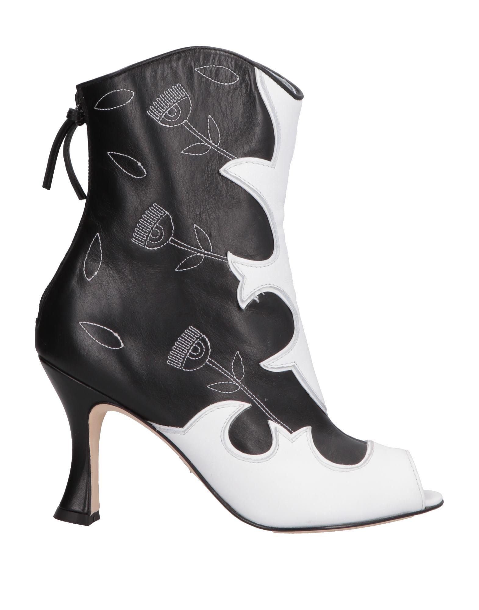 Chiara Ferragni Ankle Boot - Women Chiara Ferragni Ferragni Chiara Ankle Boots online on  Canada - 11556133BC f04125