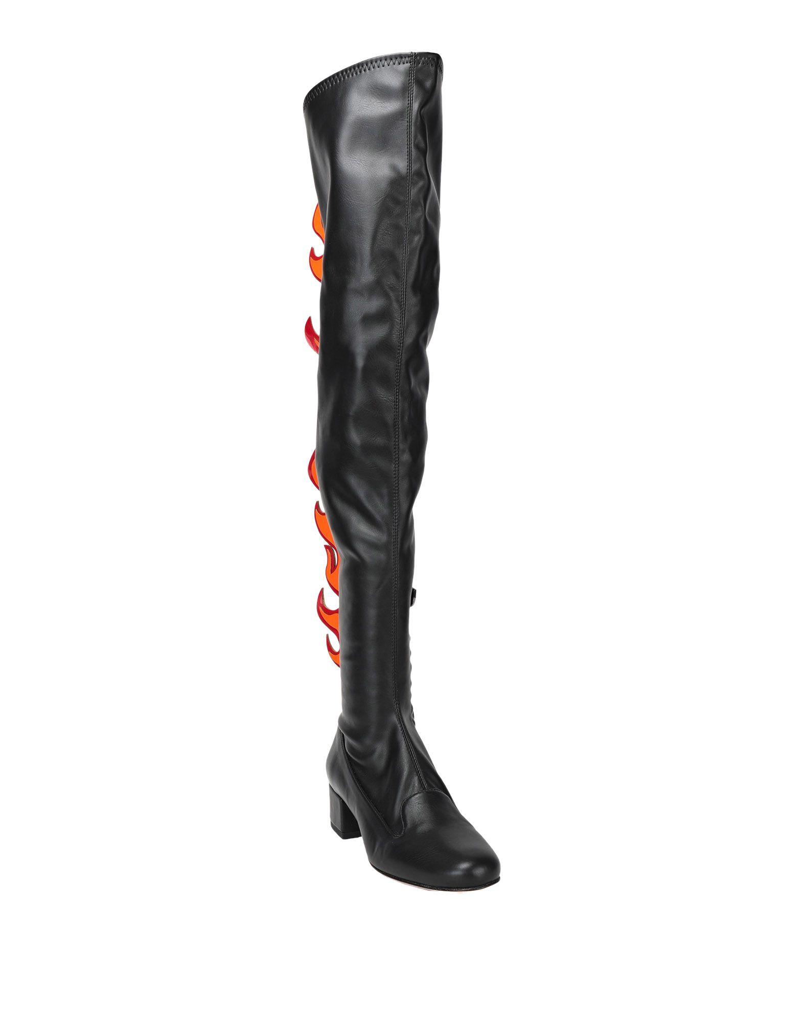 Rabatt Damen Schuhe Chiara Ferragni Stiefel Damen Rabatt  11556146MK 96bd78