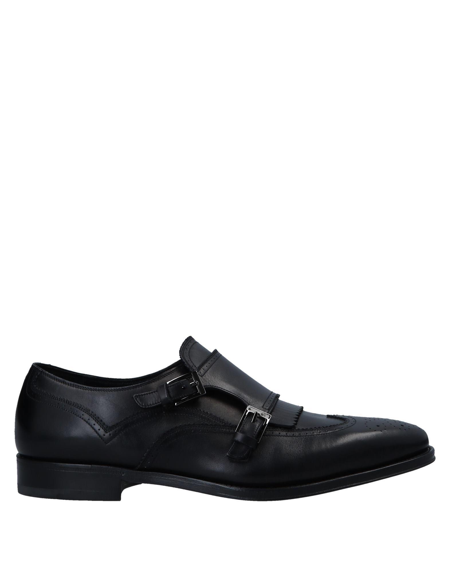 Salvatore Ferragamo Mokassins Herren  11556161QS Gute Qualität beliebte Schuhe