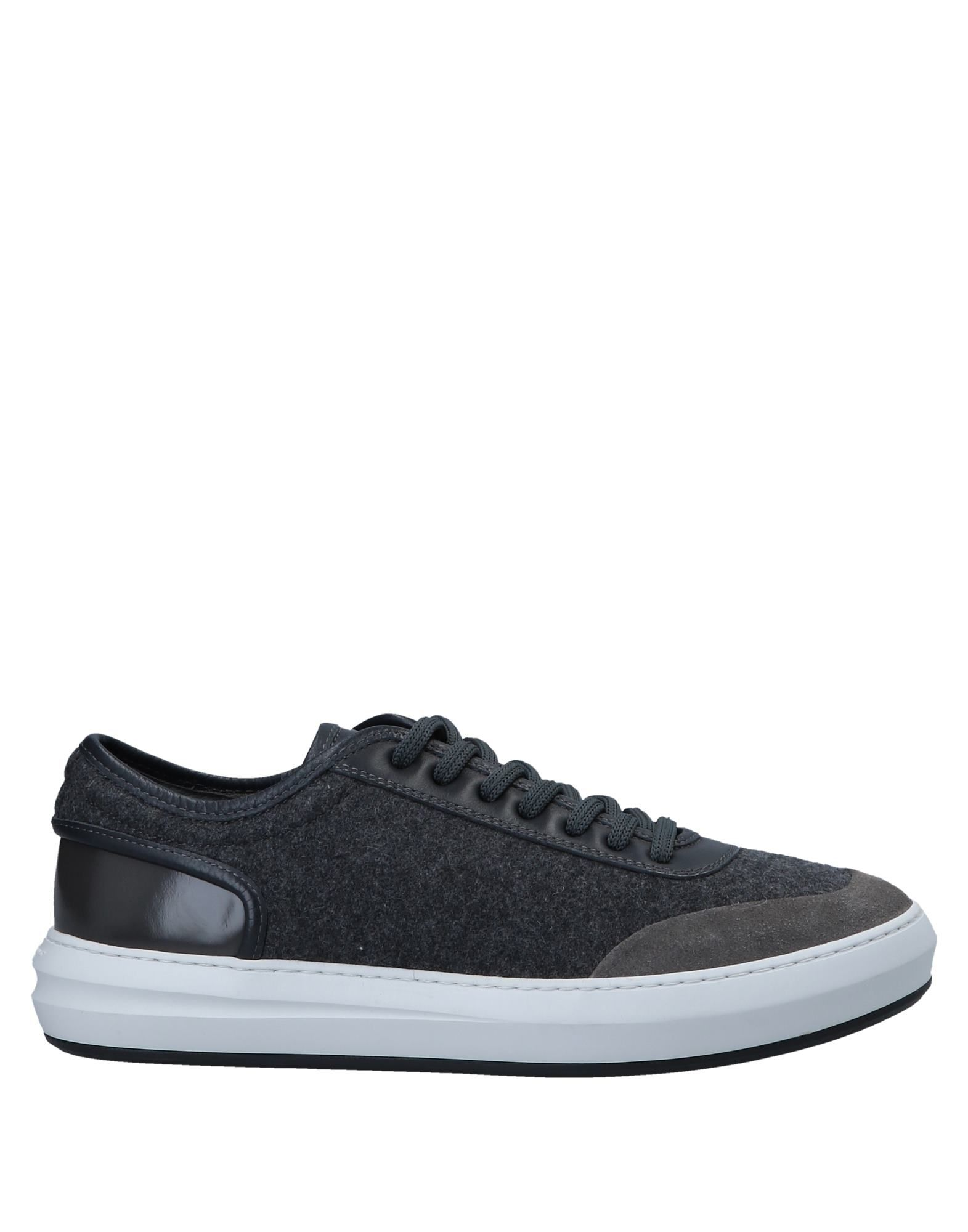 Salvatore Ferragamo Sneakers Herren  11556166OJ Gute Qualität beliebte Schuhe