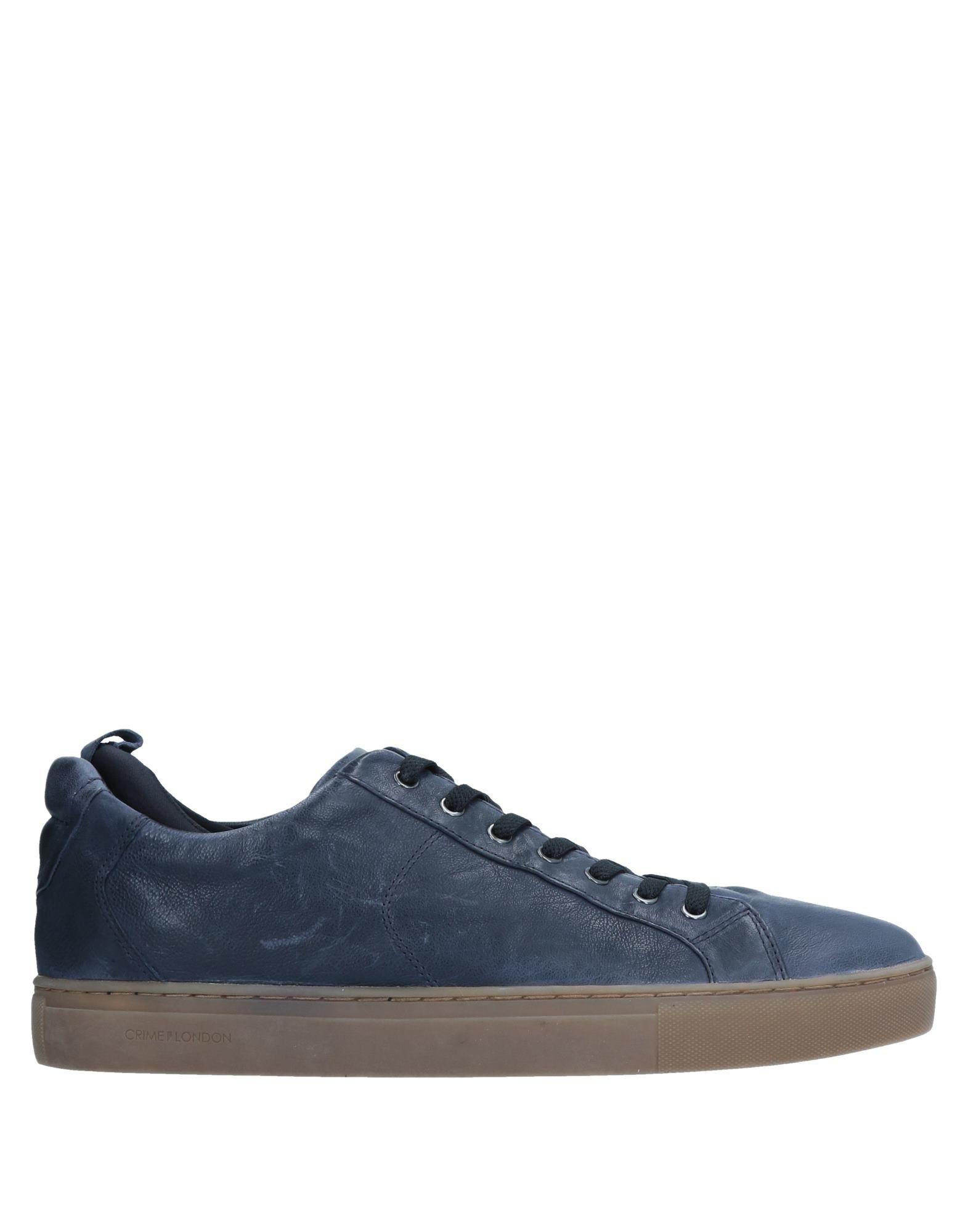Crime London Sneakers Herren  11556187OX