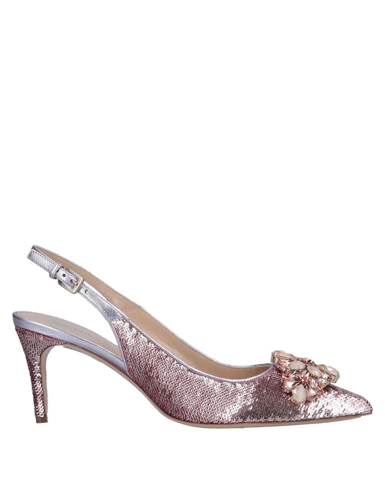 Stilvolle Damen billige Schuhe Deimille Pumps Damen Stilvolle  11556193FB 529d13